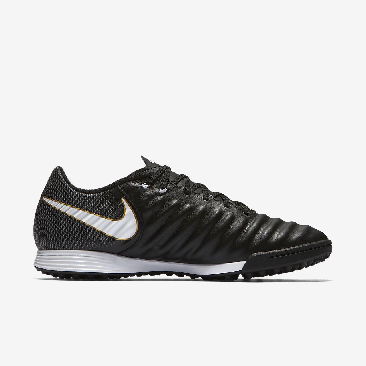 ... Nike TiempoX Ligera IV Artificial-Turf Football Shoe