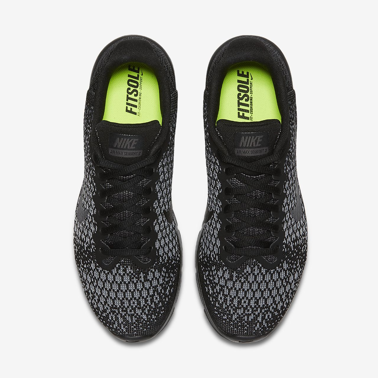 Nike Air Max Sequent 2 Women S Shoe
