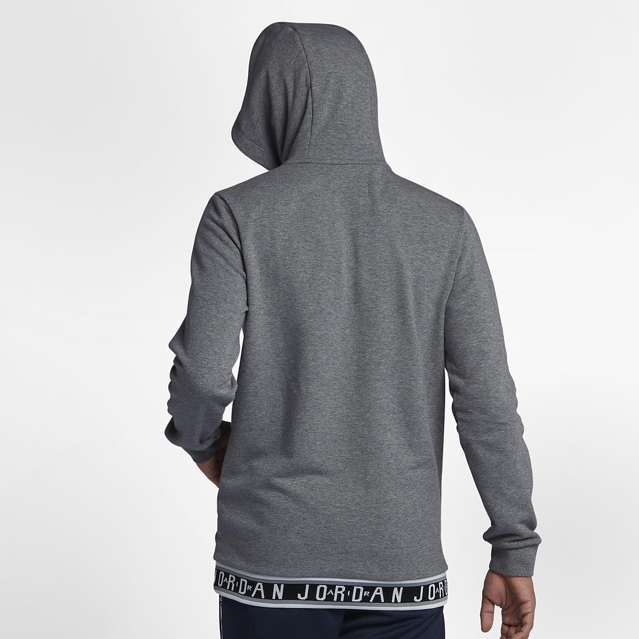 01bf1745efbda6 Jordan Jumpman Air Men s Basketball Pullover Hoodie. Nike.com CA