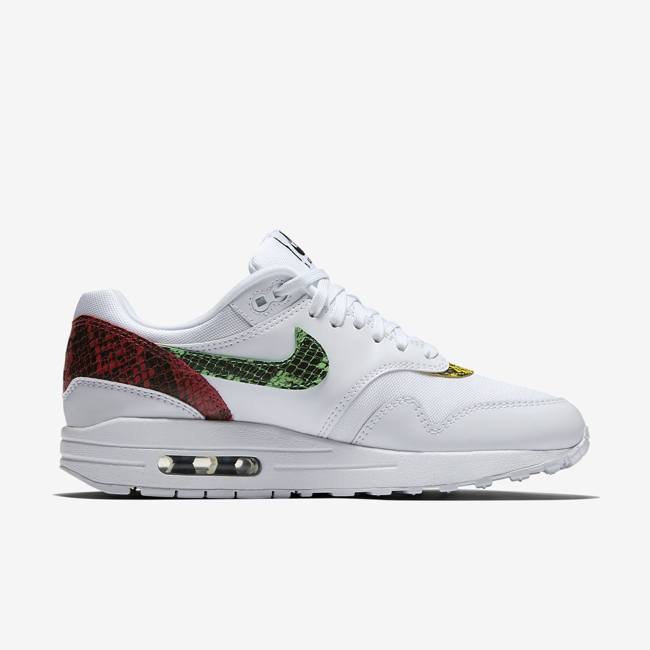 finest selection 9e270 c5919 Nike Air Max 1 Premium Animal