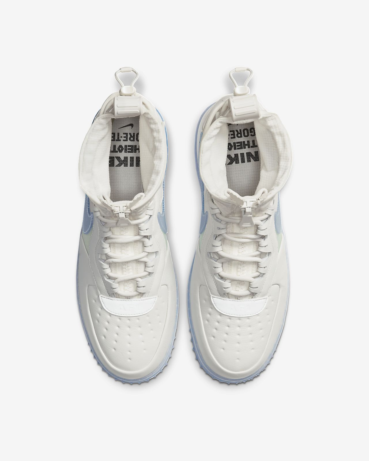 Nike Air Force 1 GORE TEX Schuh. Nike AT