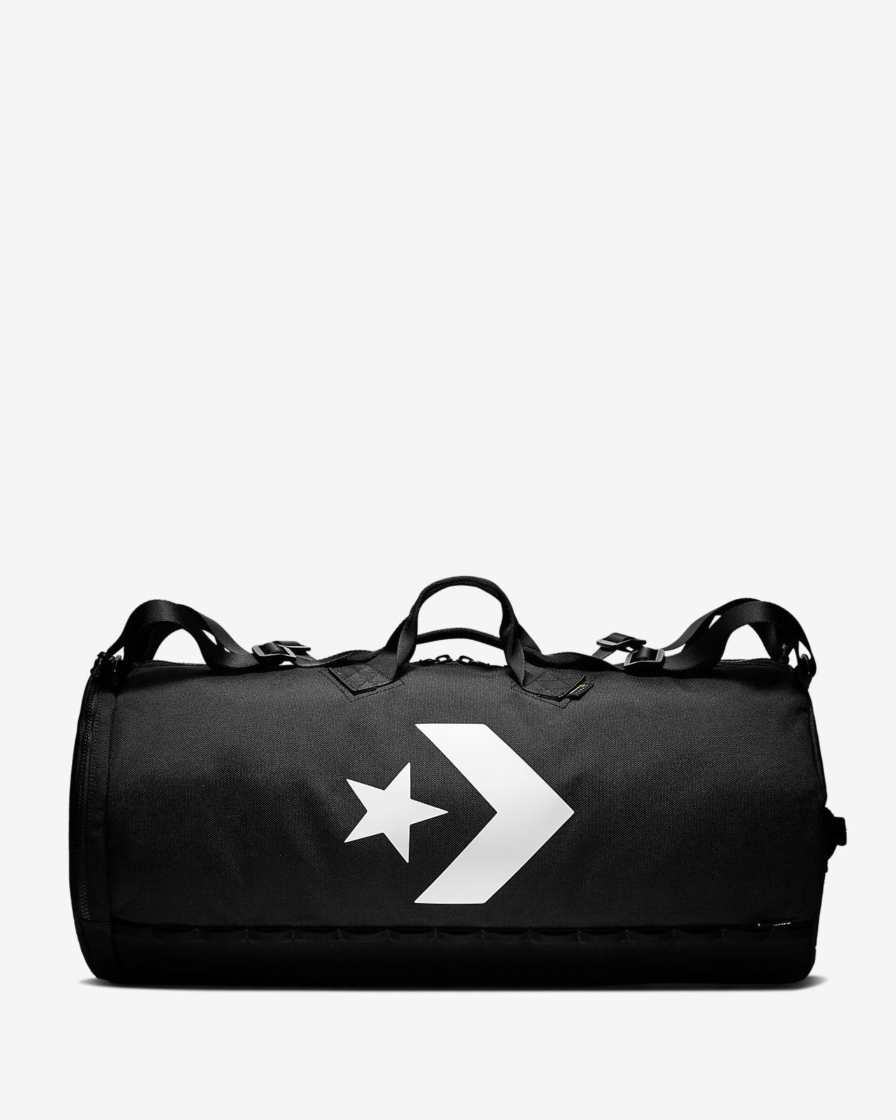 70f0afd8d8f Converse 3-Way Duffel Bag. Nike.com