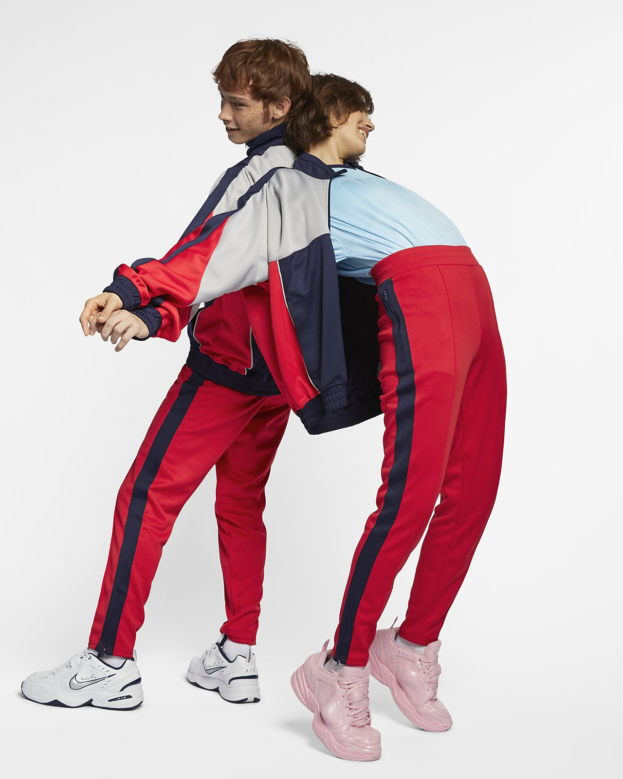 Nike x Martine Rose Tracksuit Bottoms