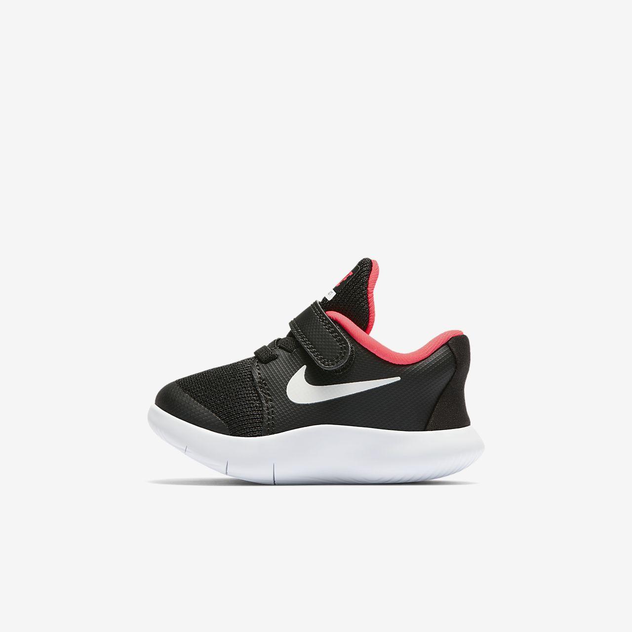 Nike Flex Contact 2 Schuh für Babys und Kleinkinder