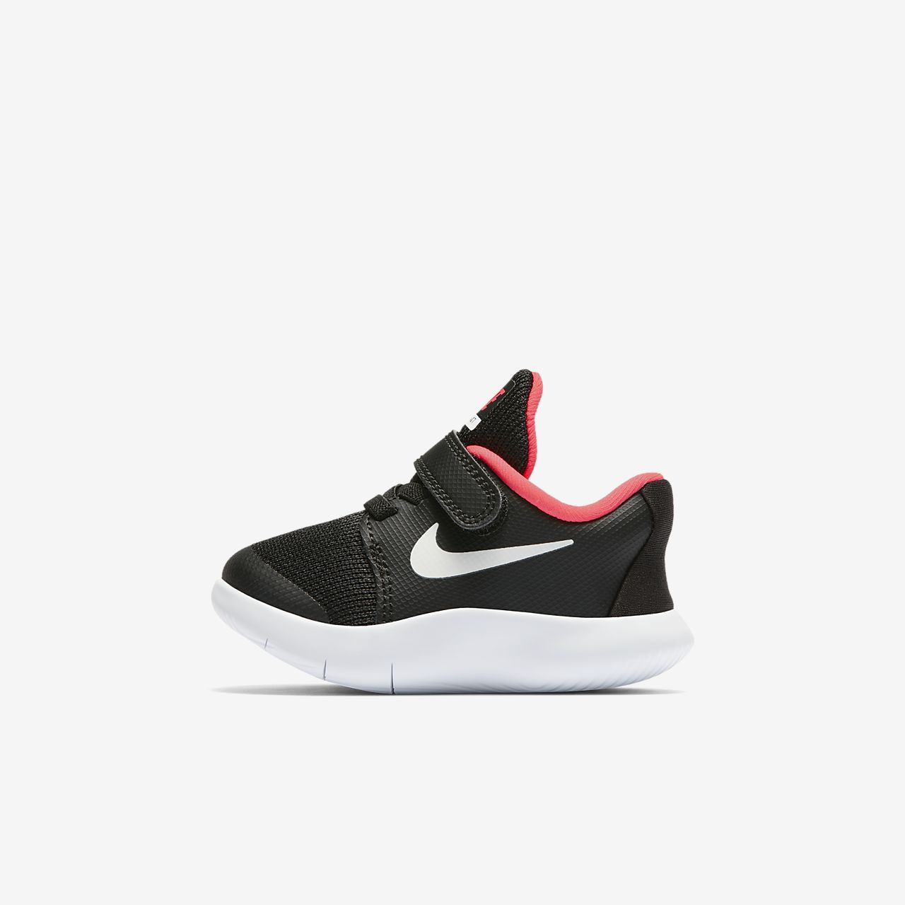 Nike Flex Contact 2 Baby & Toddler Shoe