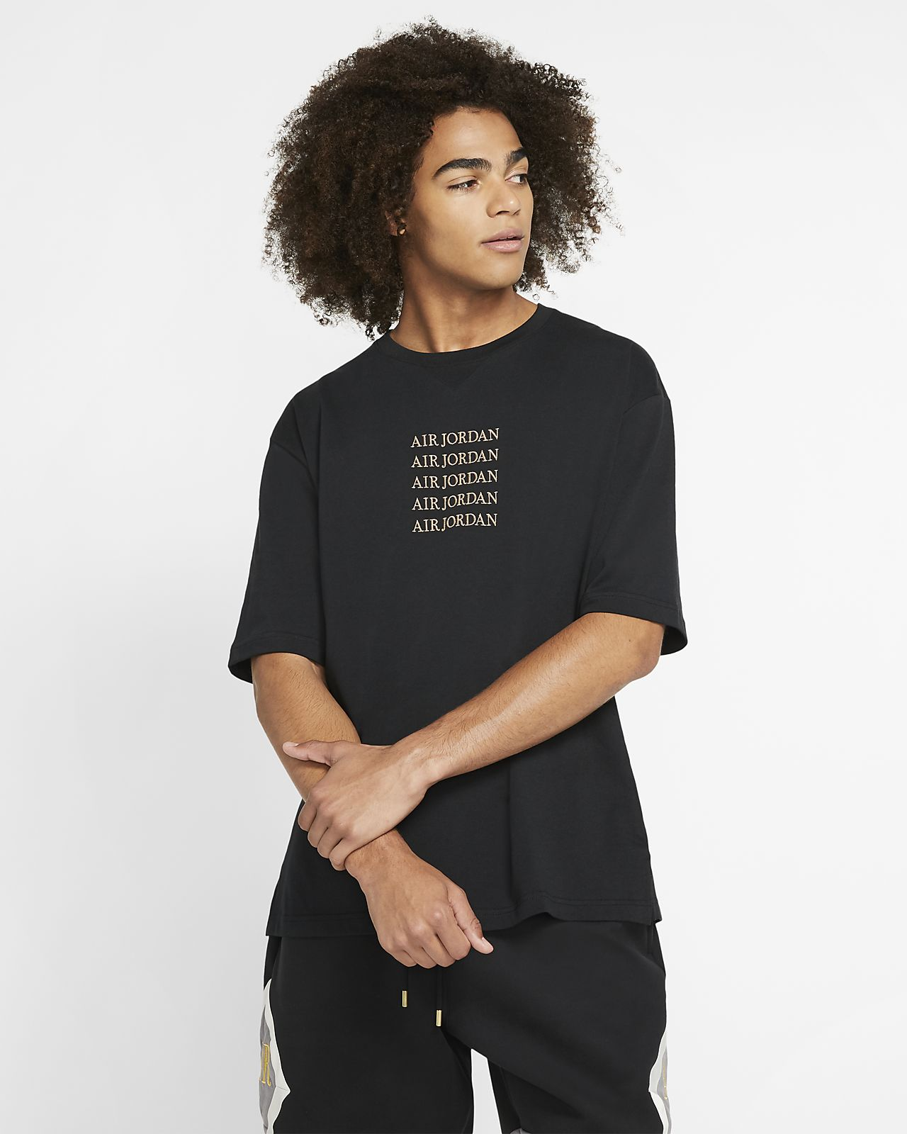 Jordan Remastered Men's T-Shirt