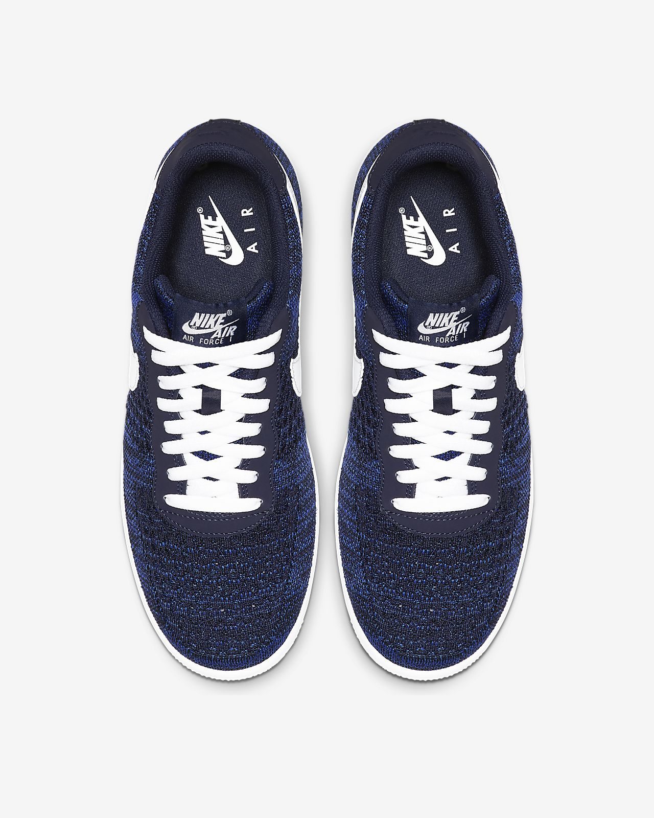 1cad832ea1c6a Nike Air Force 1 Flyknit 2.0 Shoe. Nike.com LU