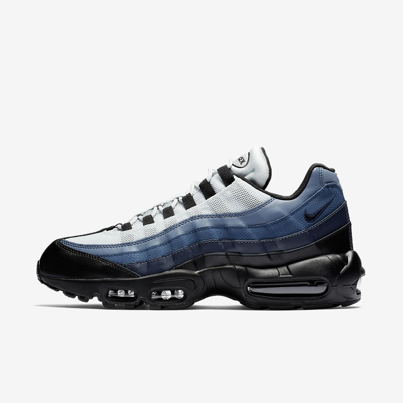 ... Nike Air Max 95 Essential Men's Shoe