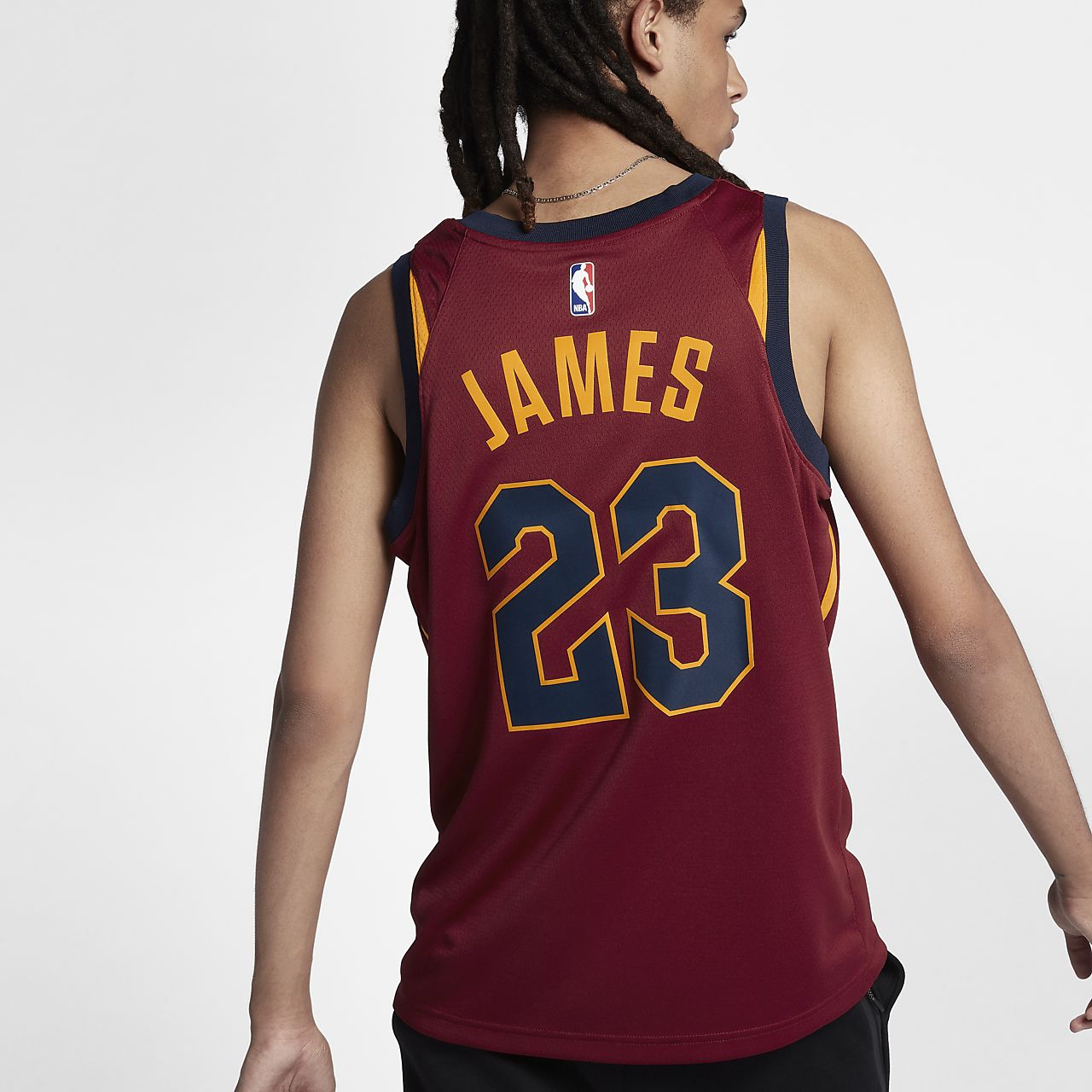 lebron james canotta nike