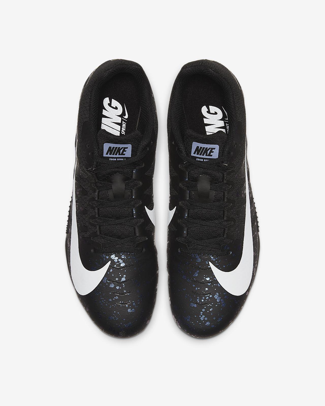 nuovo massimo accaparramento come merce rara stile classico del 2019 Nike Zoom Rival S 9 Unisex-Leichtathletikschuh. Nike BE