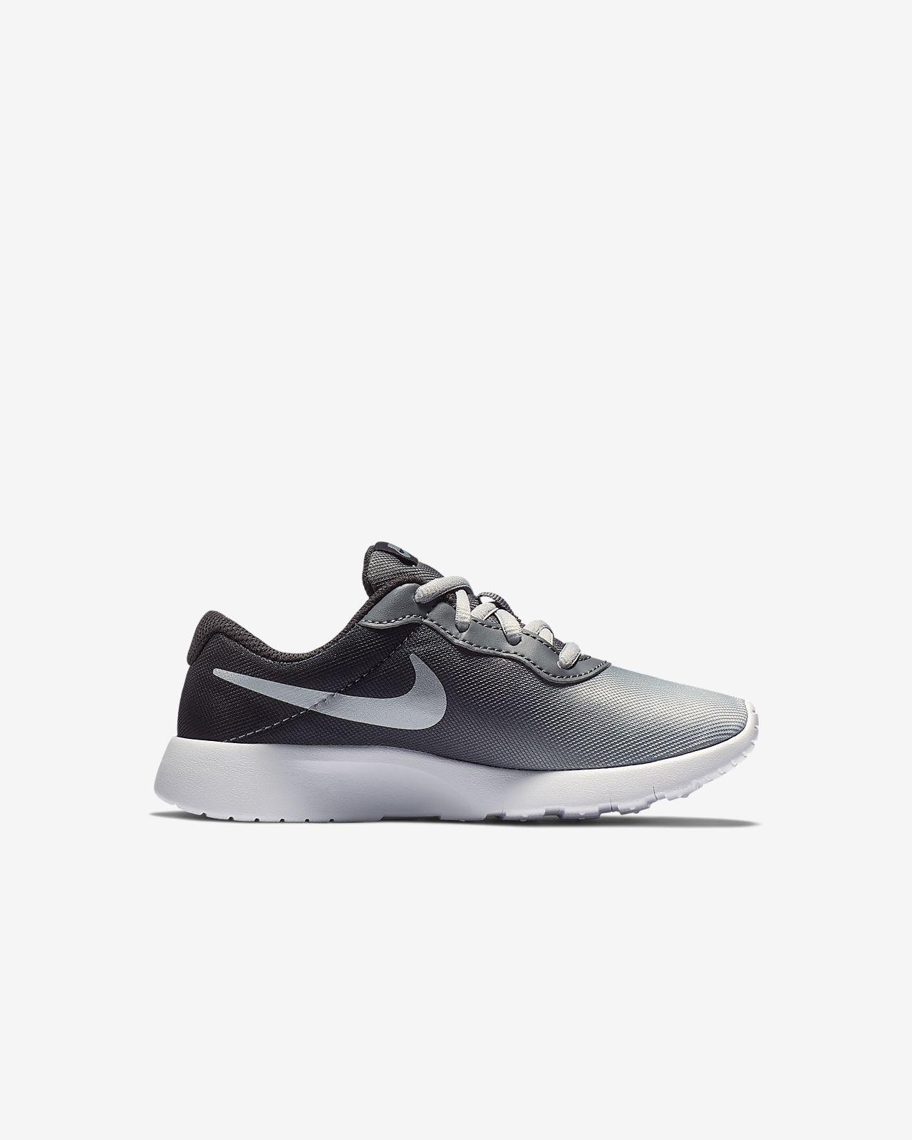 5d955c129bc0 Nike Tanjun Print Little Kids  Shoe. Nike.com