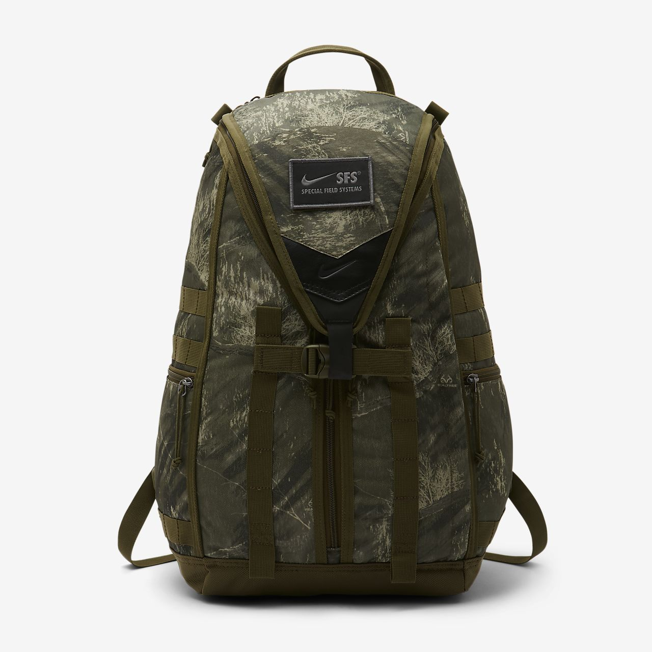 100% authentic 52377 e8eac Low Resolution Nike SFS Recruit Training Backpack Nike SFS Recruit Training  Backpack