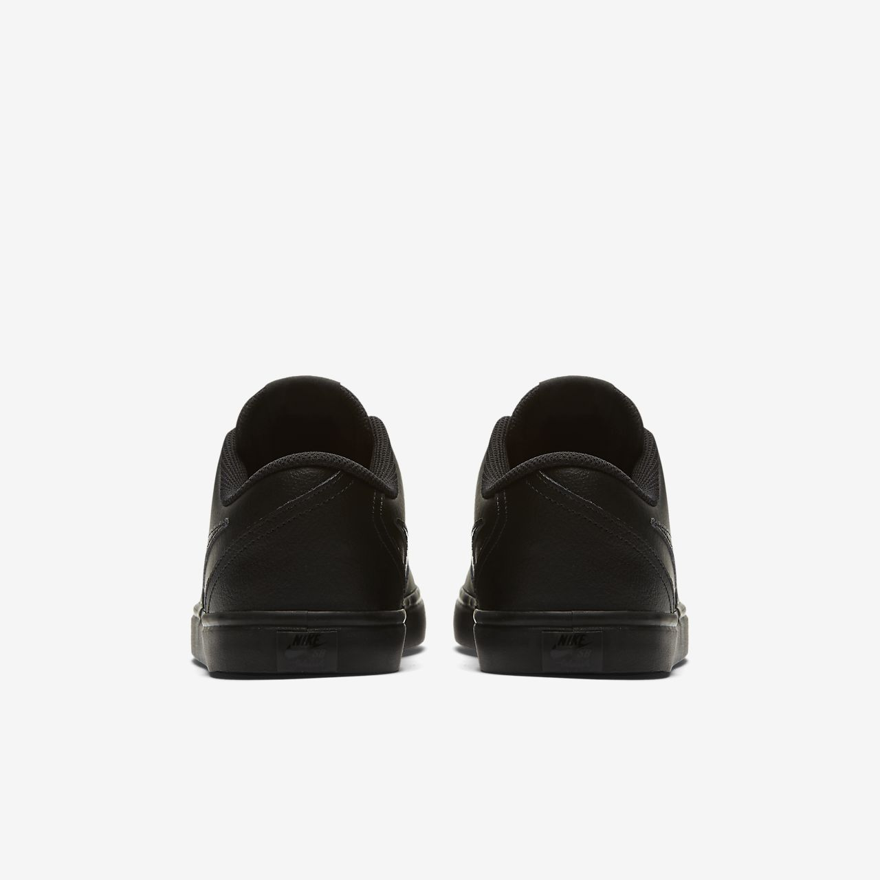 Sapatilhas de skateboard Nike SB Check Solarsoft para homem