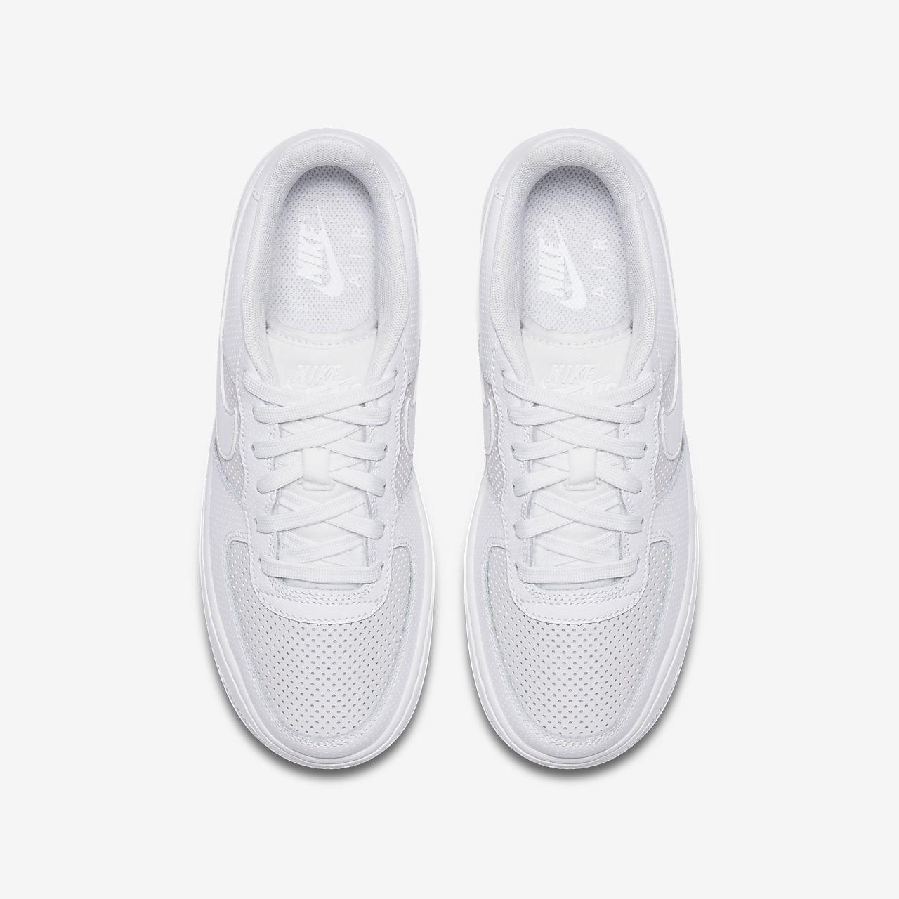 ... Nike Air Force 1 LV8 Big Kids' Shoe