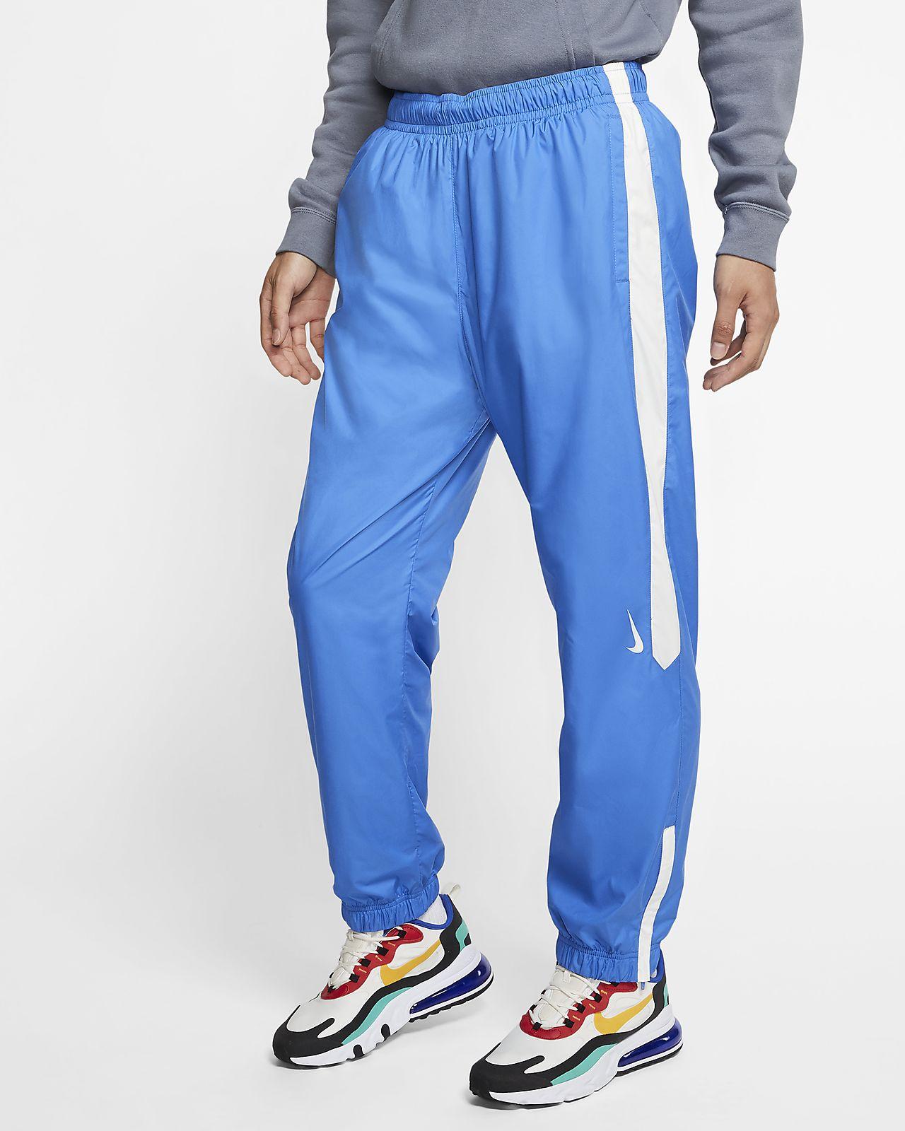 Pantalones de entrenamiento de skateboarding Swoosh para hombre Nike SB Shield