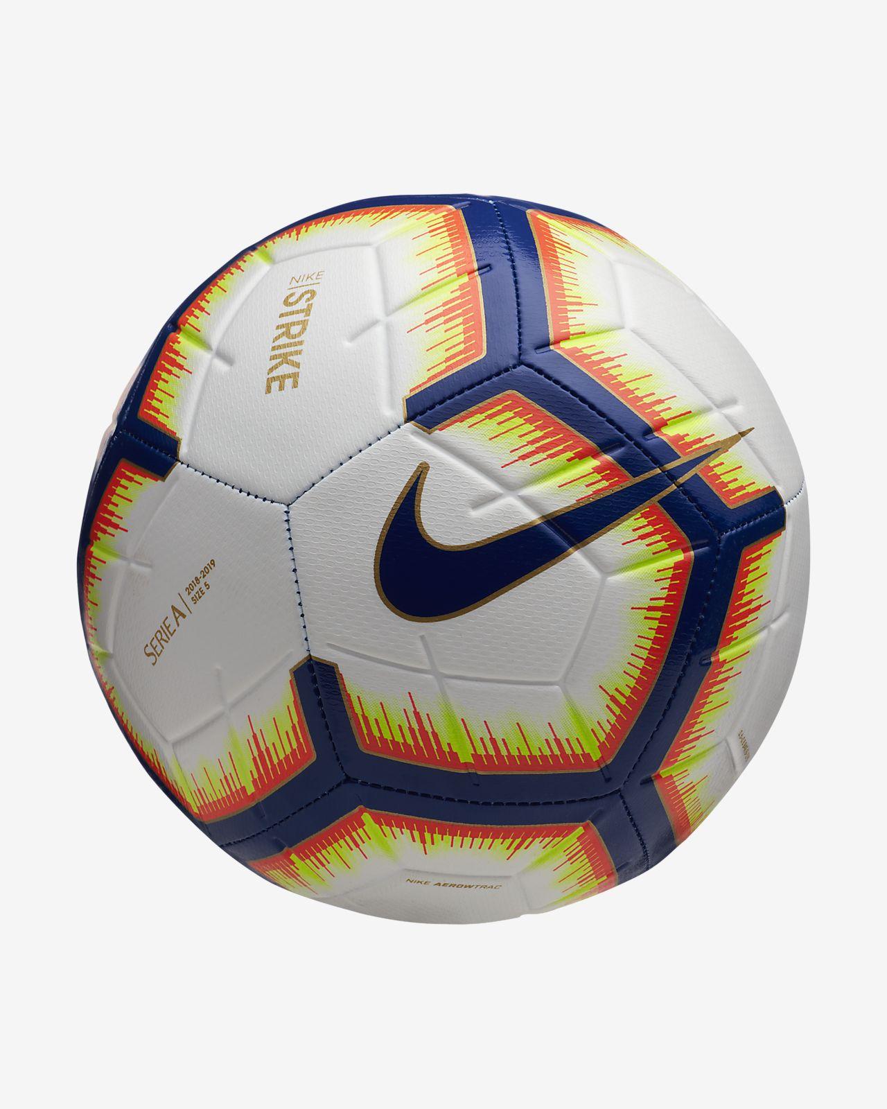 Balón de fútbol Serie A Strike