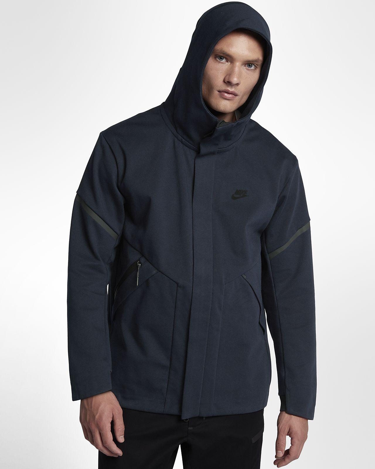 Nike men's spring tech windrunner jacket