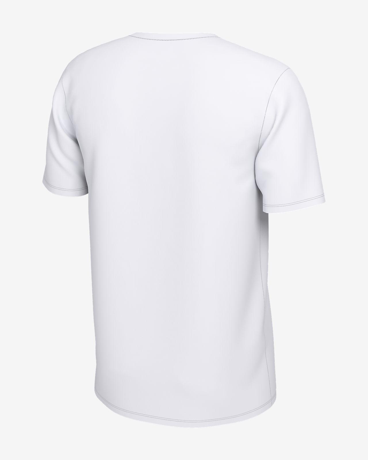 dfaf5b03d4362 Brooklyn Nets Biggie Nike Men's NBA T-Shirt . Nike.com
