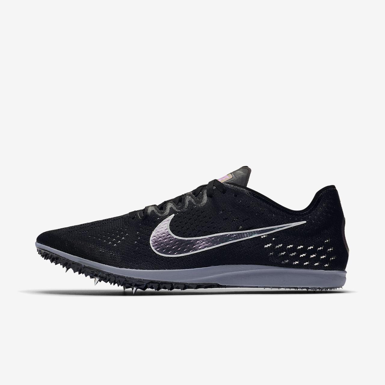 Nike Zoom Matumbo 3 Unisex-piggsko til distanseløping