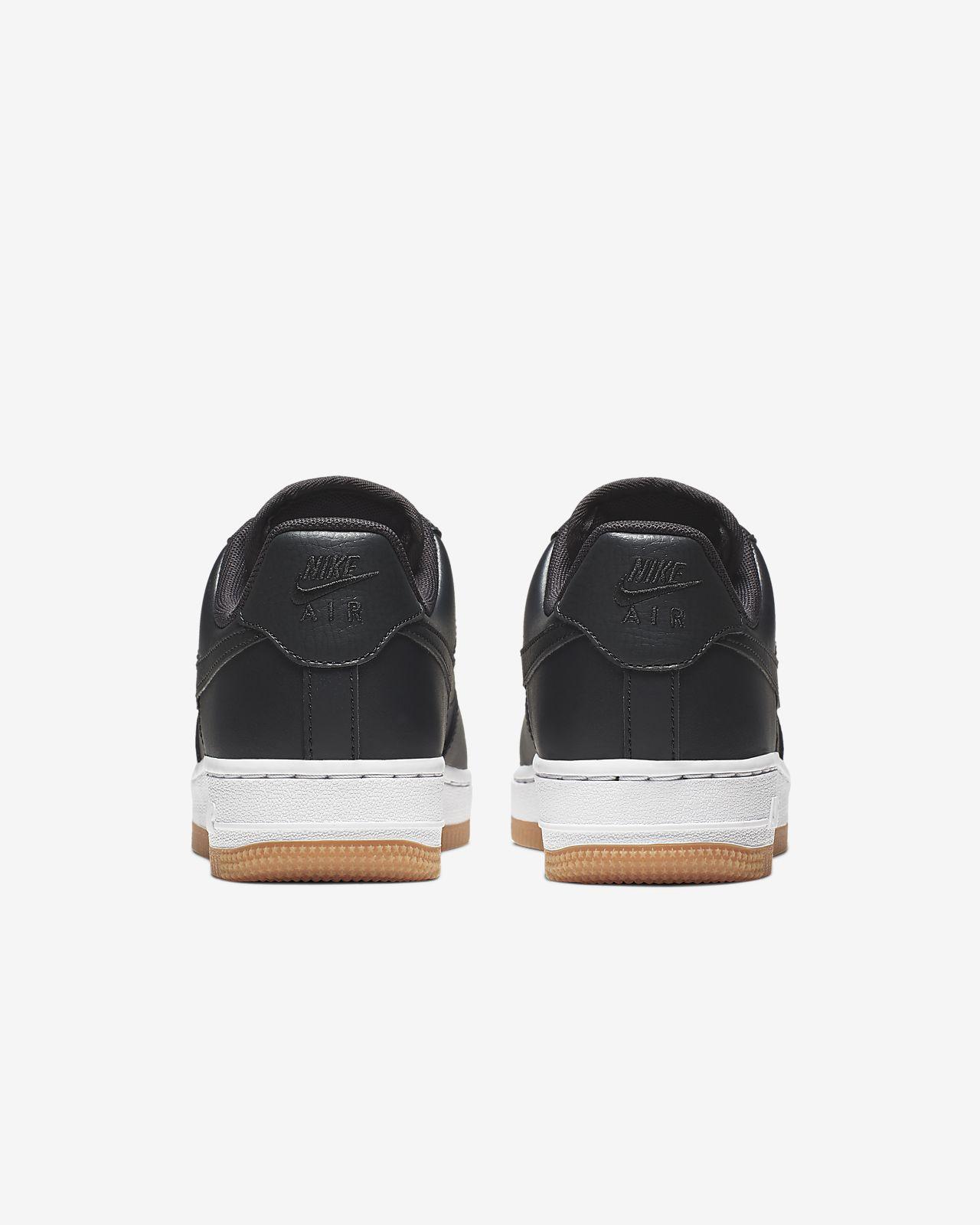 Air 1 '07 Premium Pour Low Nike Force Chaussure Femme HI9DE2YW