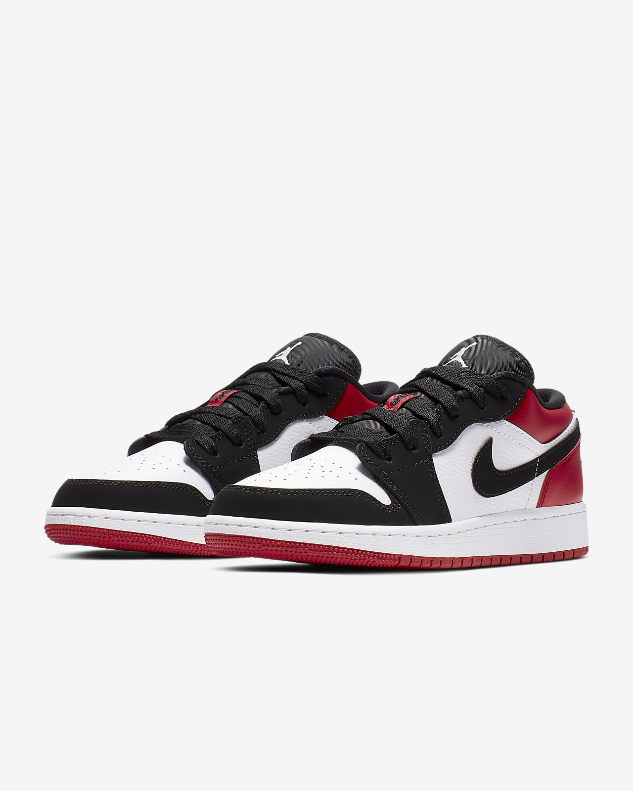 d8377502fe Air Jordan 1 Low Older Kids' Shoe. Nike.com GB
