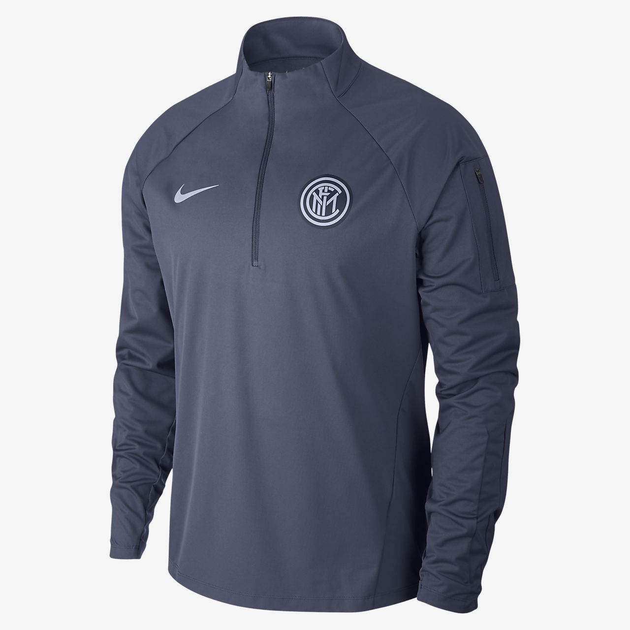 Maglia da calcio per allenamento Nike Shield Inter Squad - Uomo ... d78a73a95e75
