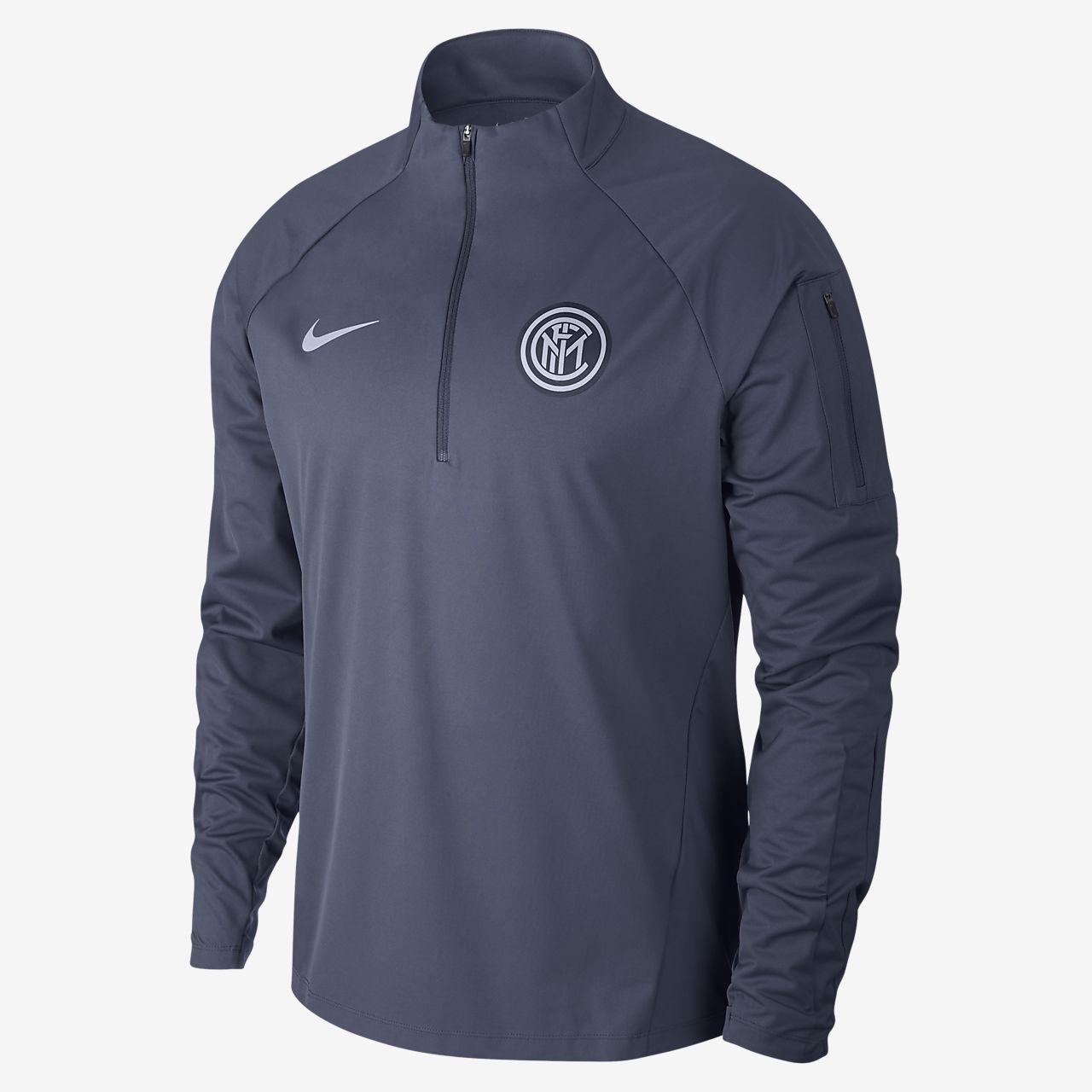 equipacion entrenamiento Inter Milan futbol