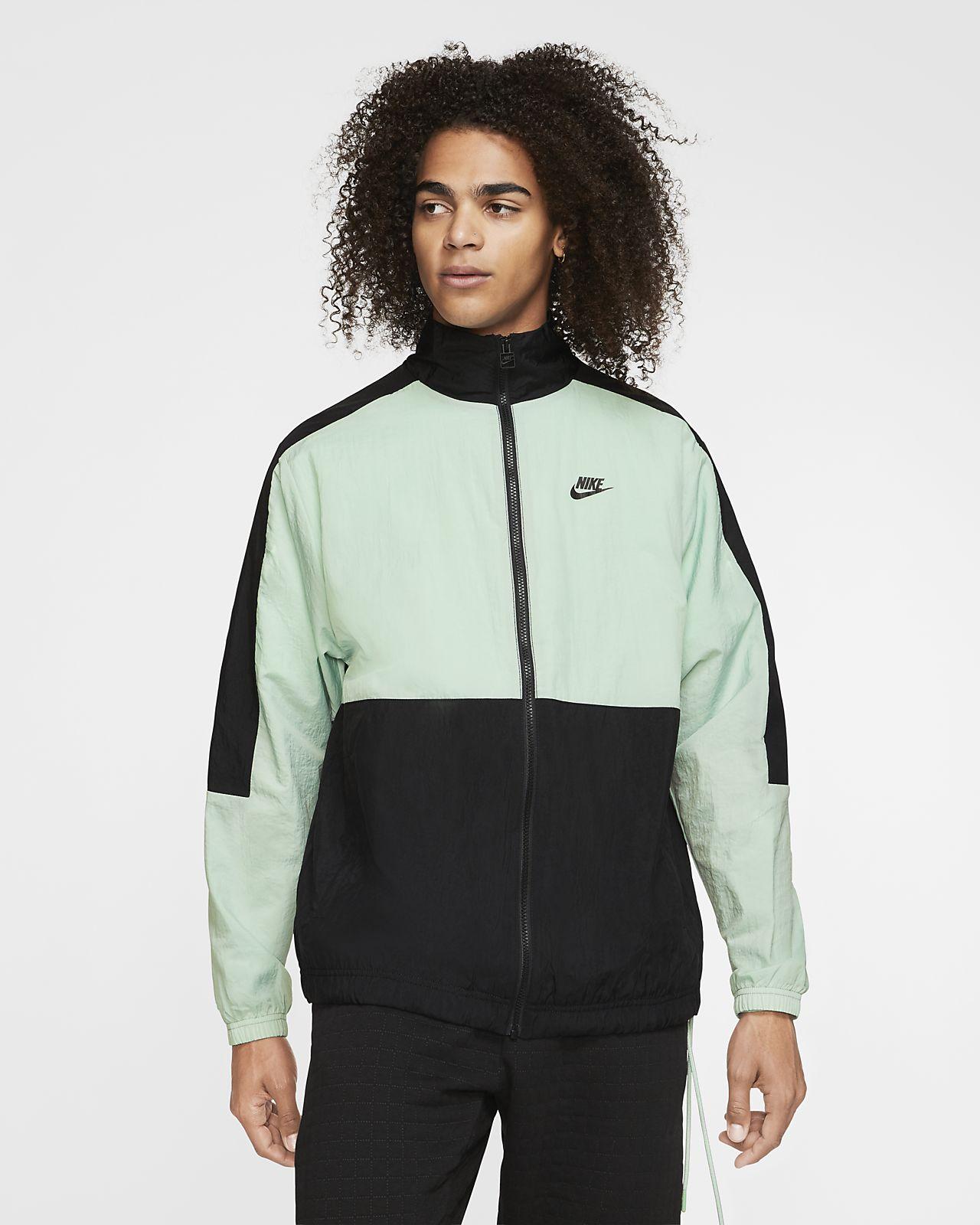 Nike Sportswear vevd jakke