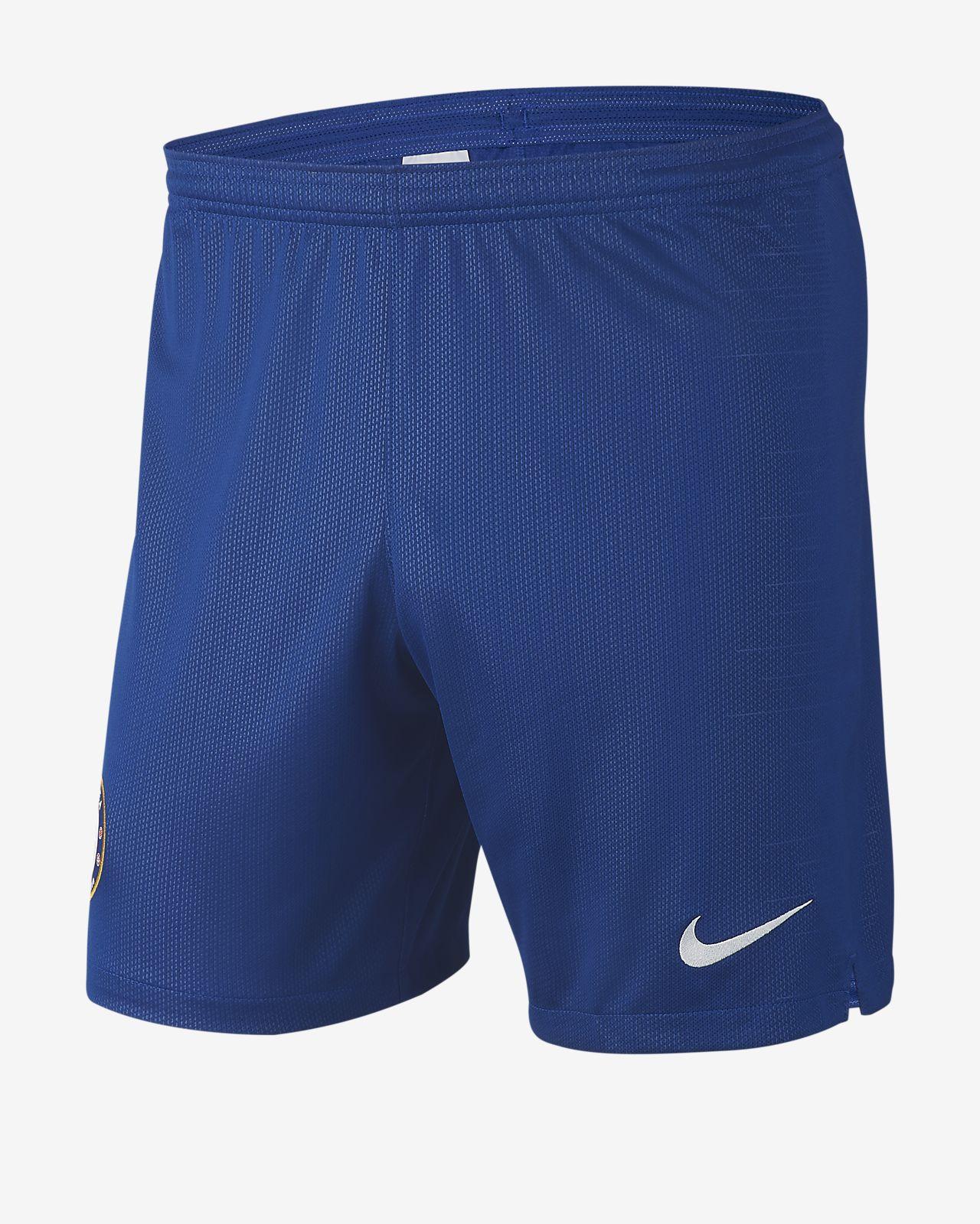 2018/19 Chelsea FC Stadium Home/Away Pantalón corto de fútbol - Hombre