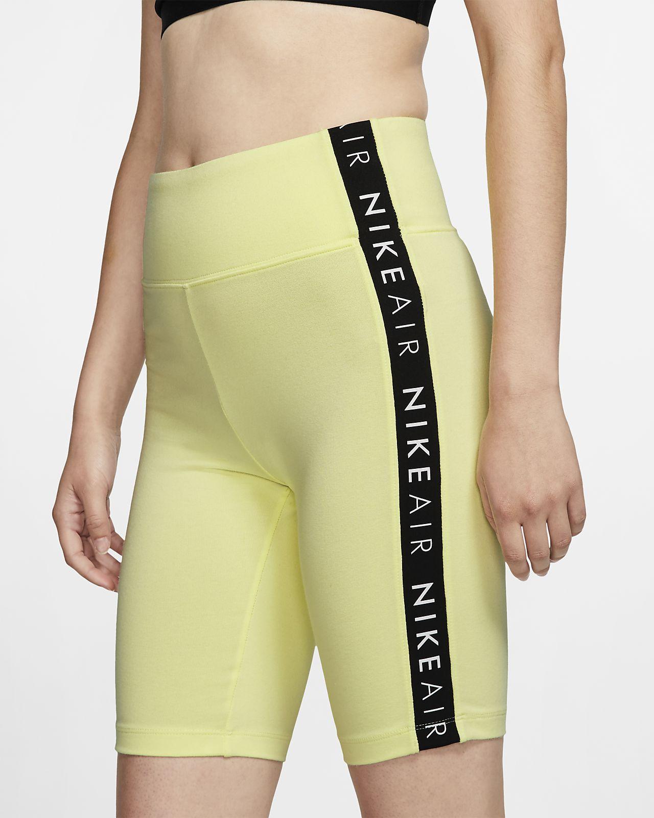 Shorts de ciclismo para mujer Nike Air