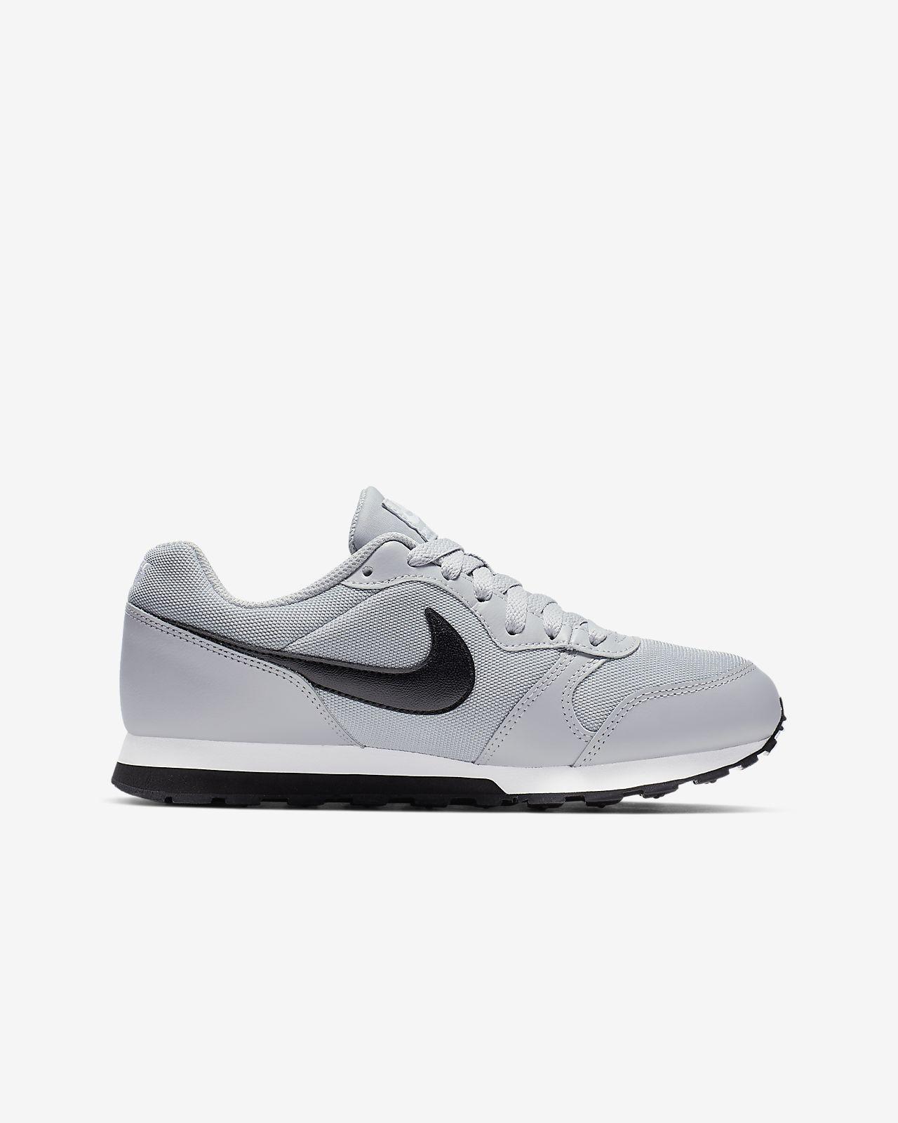 Nike Sportswear Md Runner 2 Zapatillas Niño Azul Zapatos