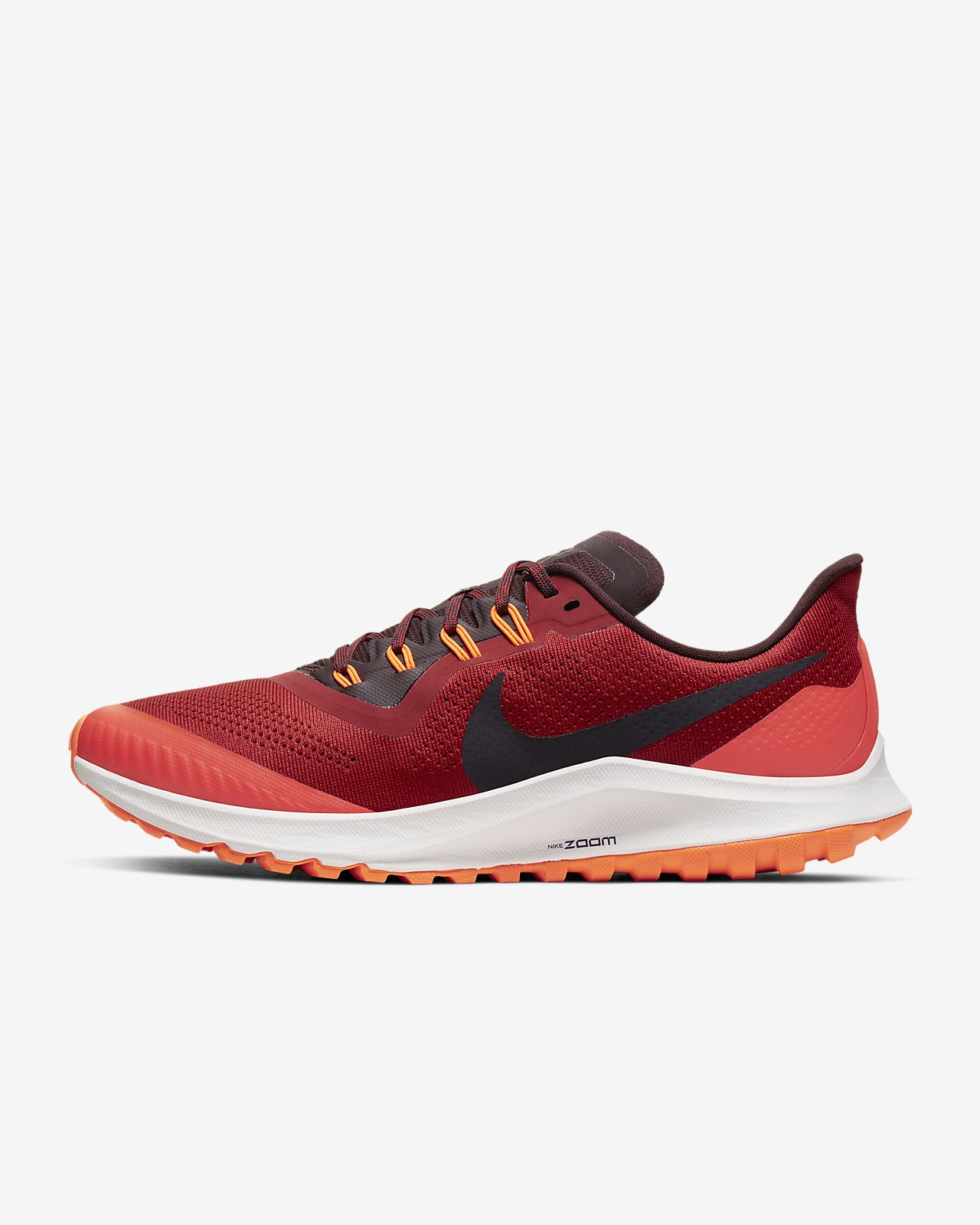 Nike Air Zoom Pegasus 36 Trail Zapatillas de running para trail Hombre
