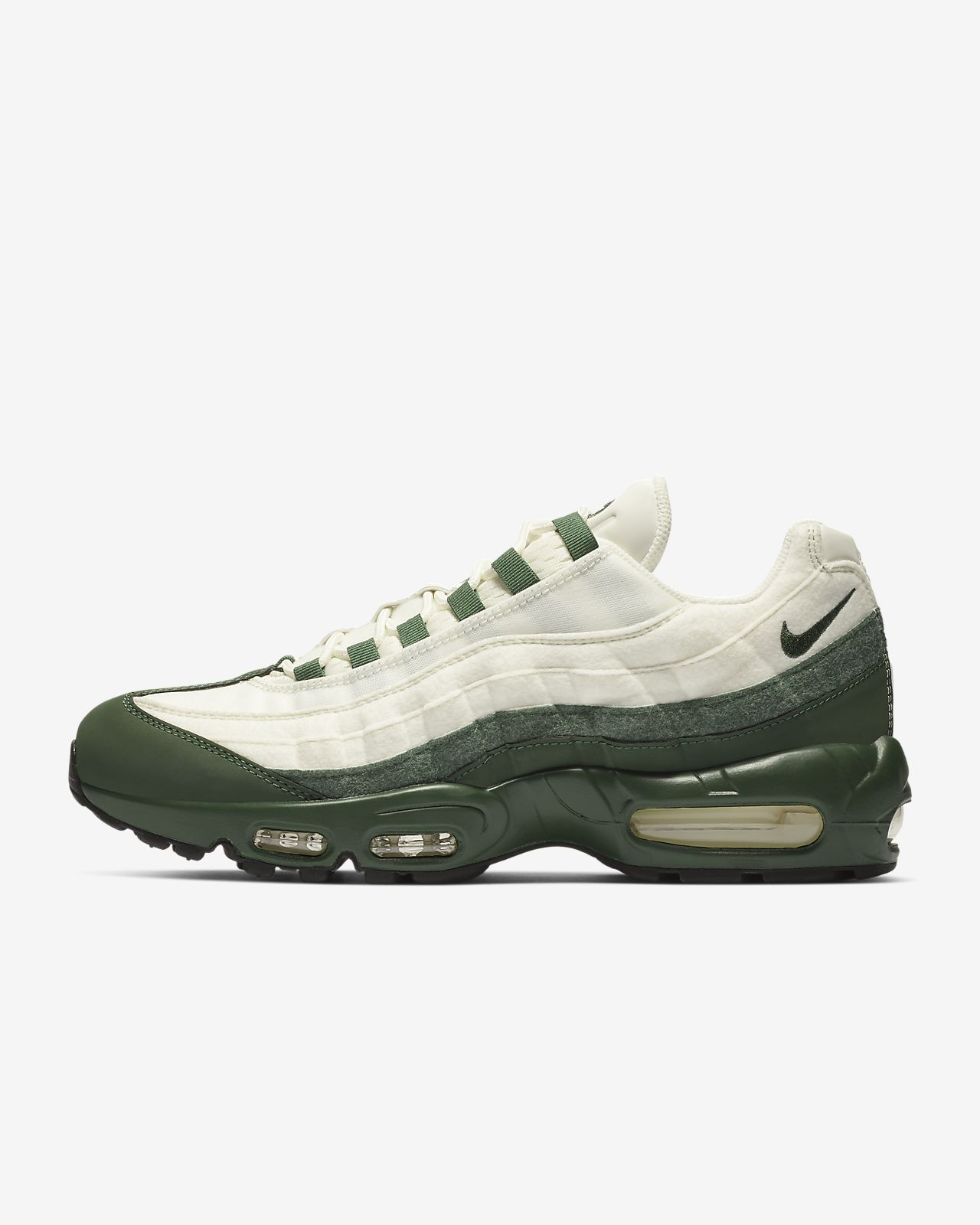 los angeles 08cba fcc28 ... Nike Air Max 95 Men s Shoe