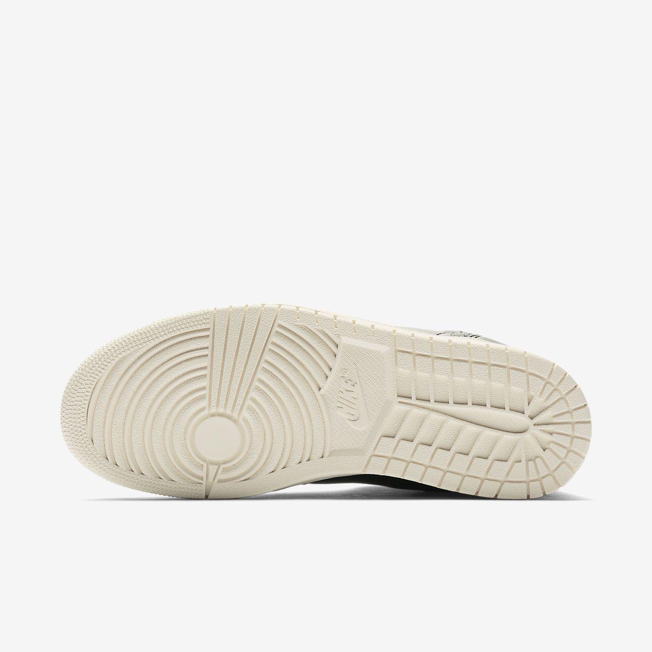 san francisco 8eb10 d61ae Sko Air Jordan 1 High Zip för kvinnor. Nike.com SE