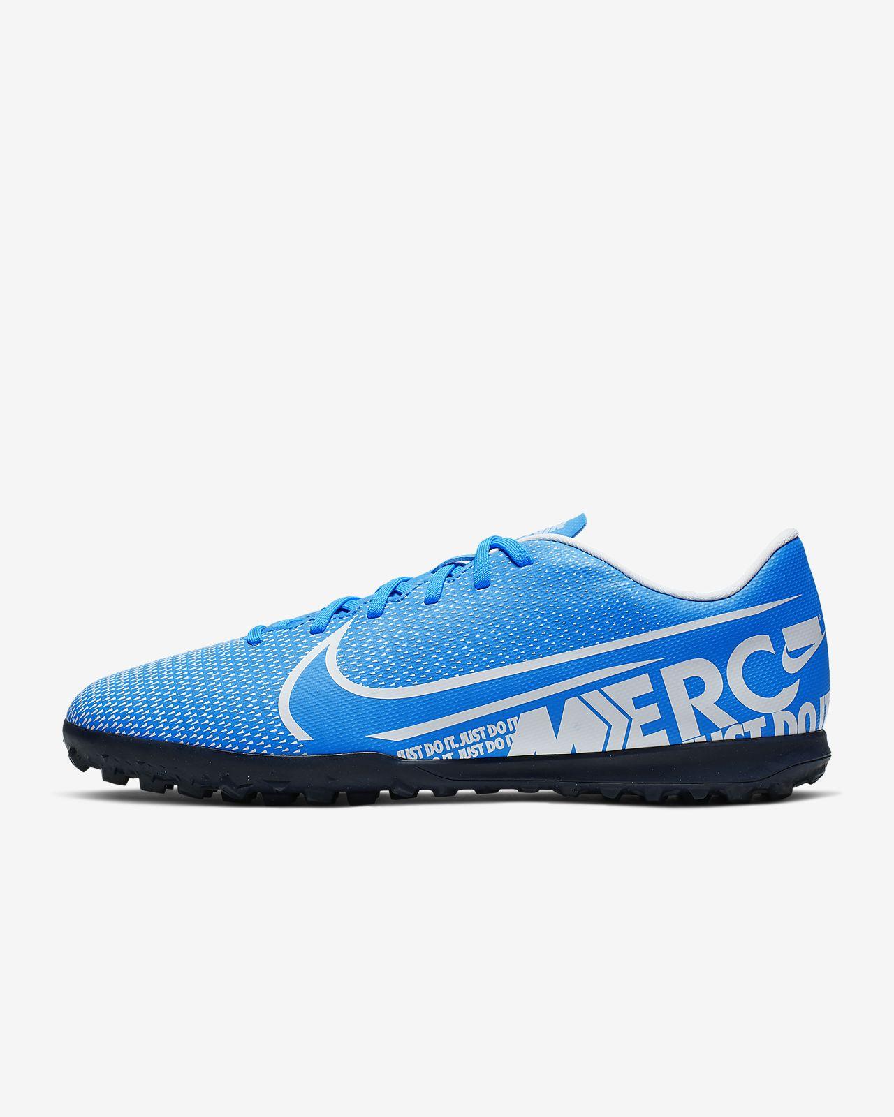 Nike Mercurial Vapor 13 Club TF Artificial-fodboldsko til kunstgræs