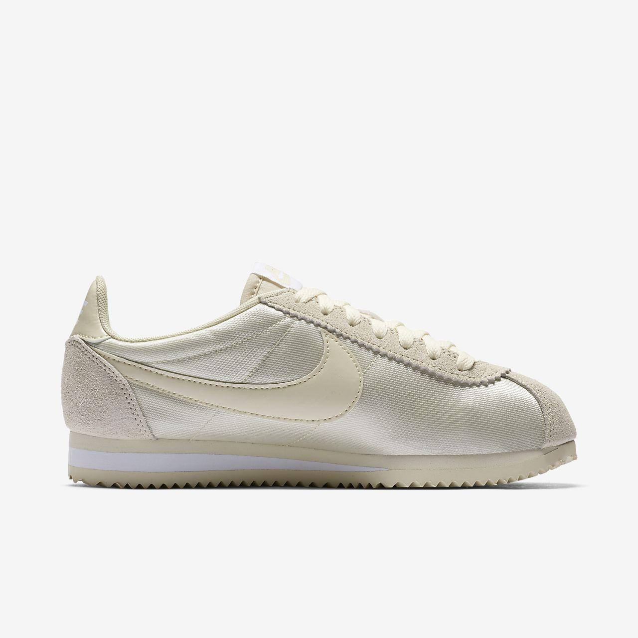 ... Nike Classic Cortez Nylon Women's Shoe