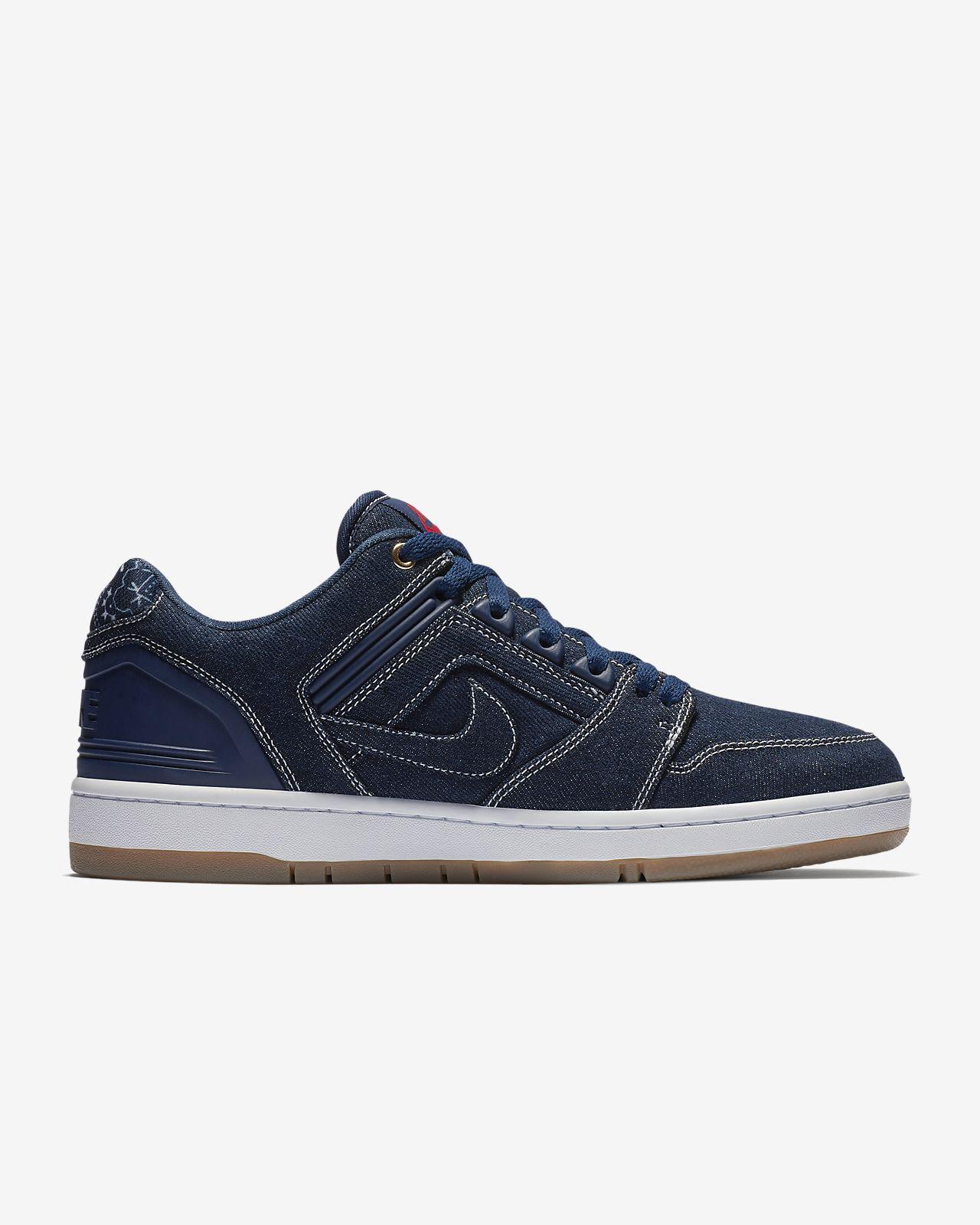 Nike SB Dunk Elite Low x Medicom Men's Lifestyle Shoes Black/White/Grey xF6916M