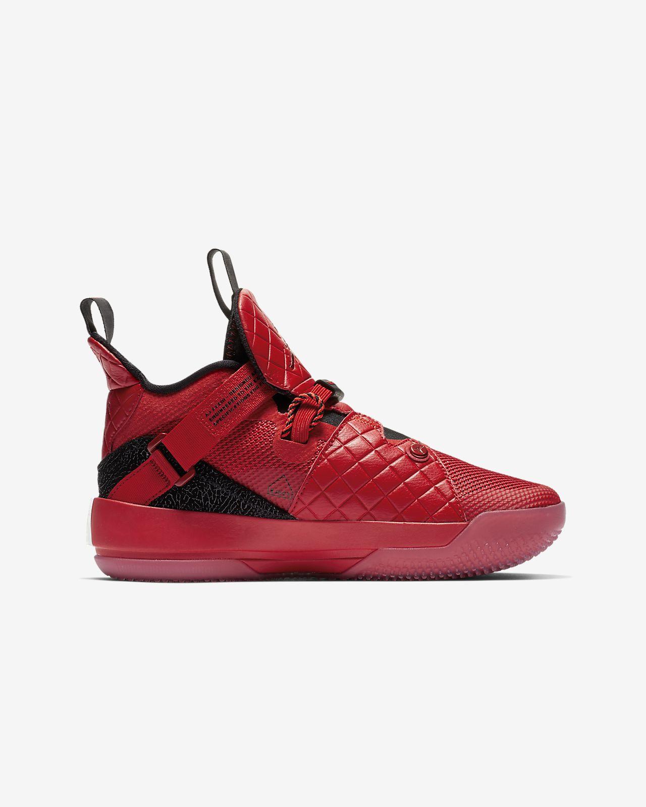 De Basketball Enfant Pour Jordan Plus ÂgéNike Chaussure Xxxiii Air 3A45qRLj