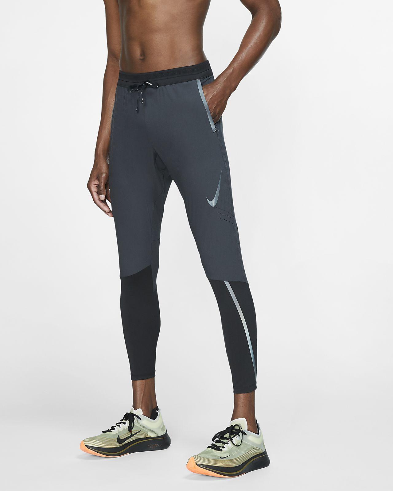 Ανδρικό παντελόνι για τρέξιμο Nike Swift