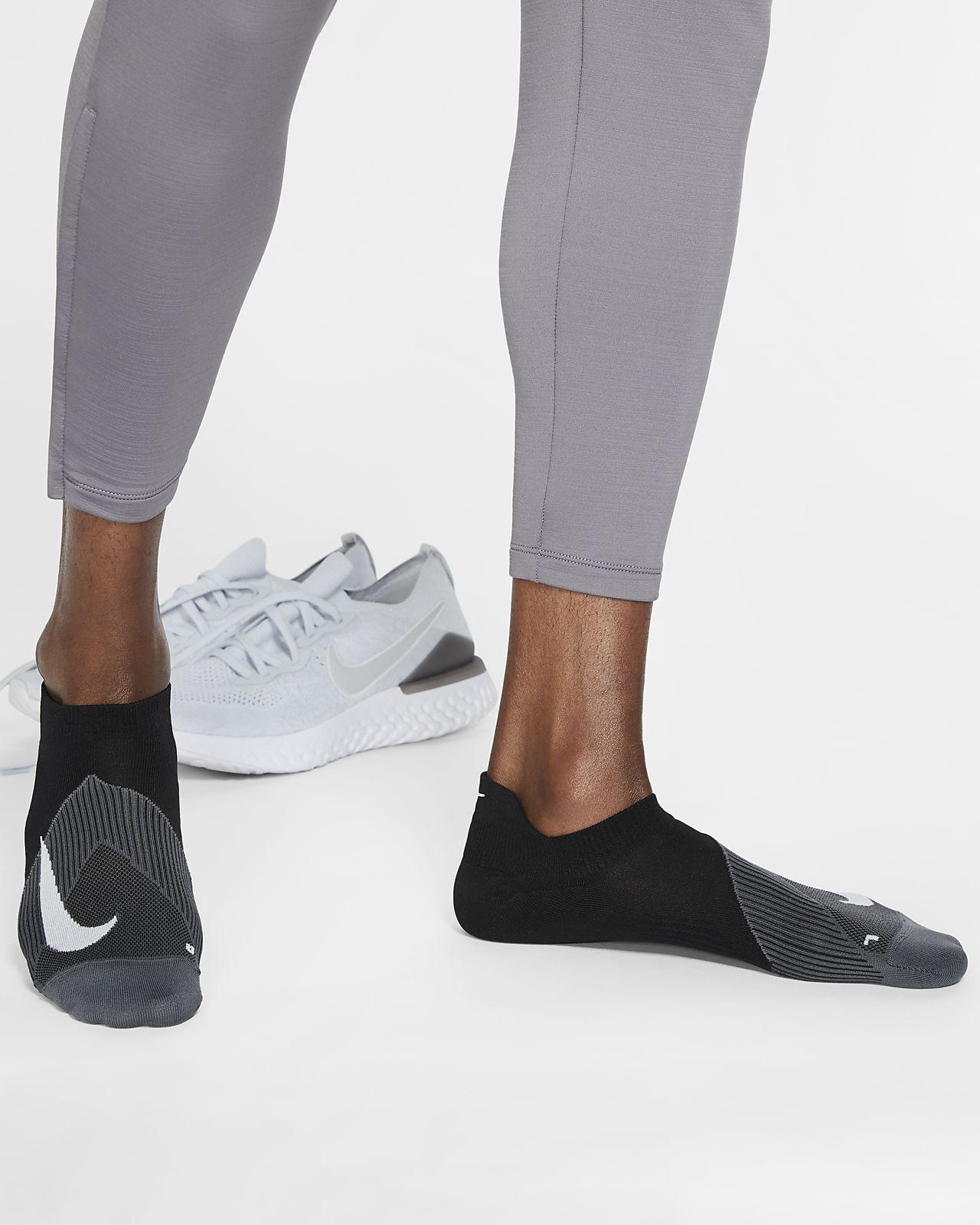 official photos 501bd 980a0 ... Chaussettes de running Nike Elite Lightweight No-Show
