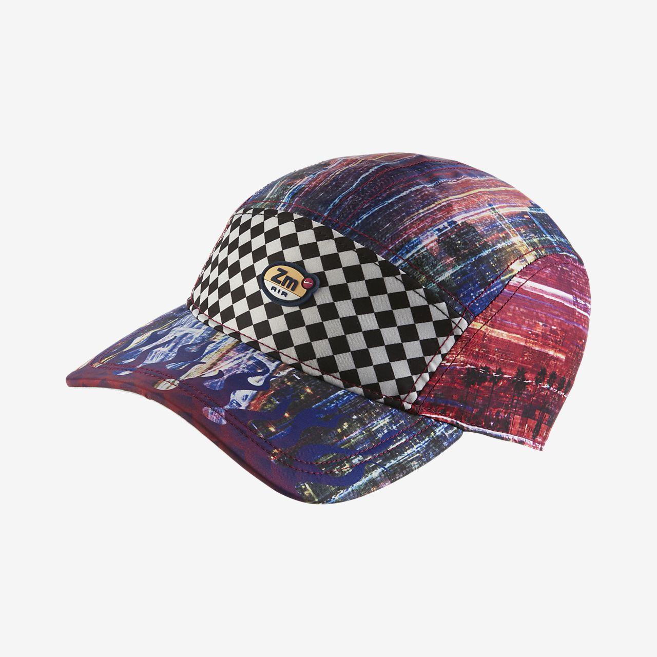 หมวกปรับได้ Nike NRG AW84 Spectrum QS