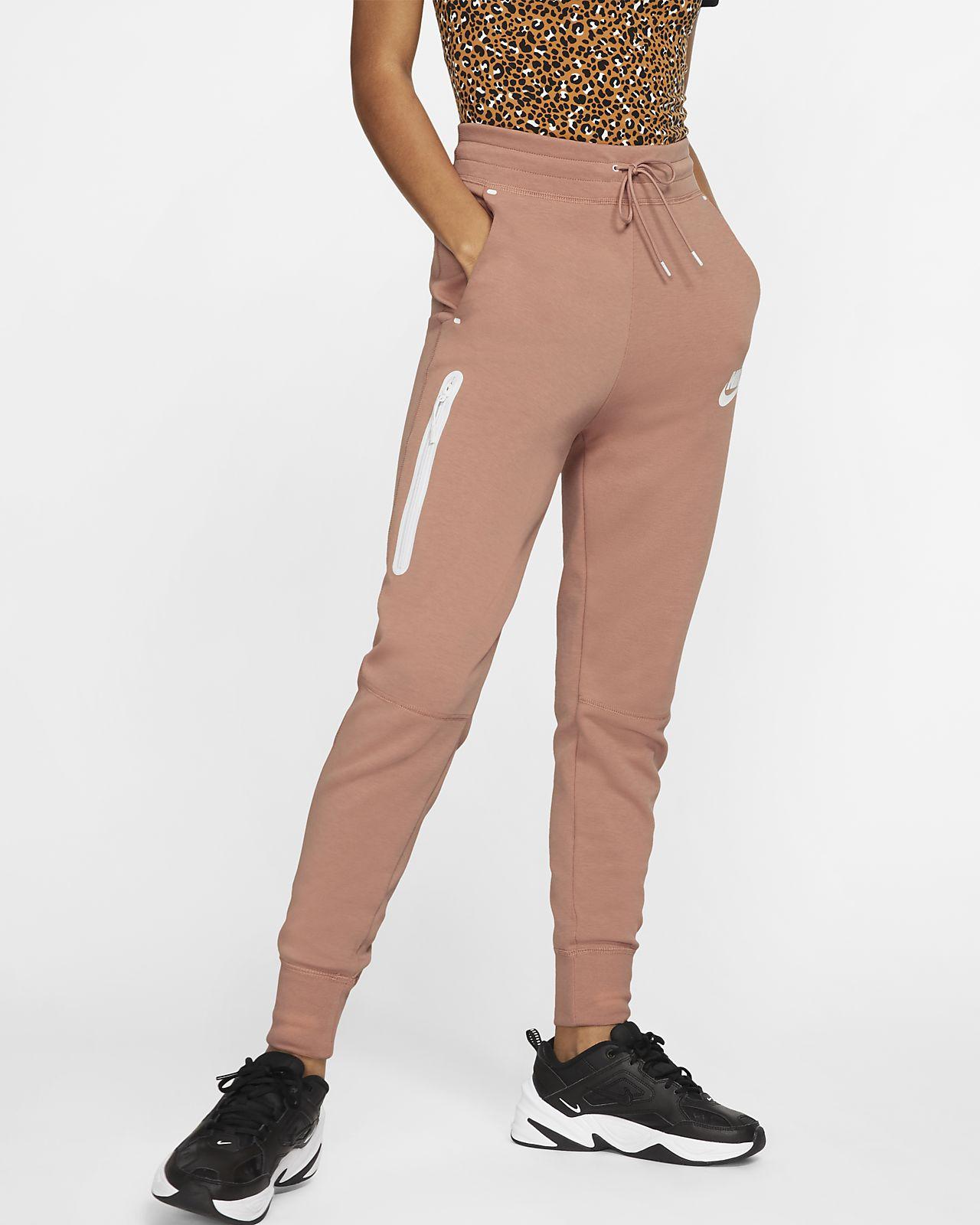 60% discount latest replicas Nike Sportswear Tech Fleece Women's Pants