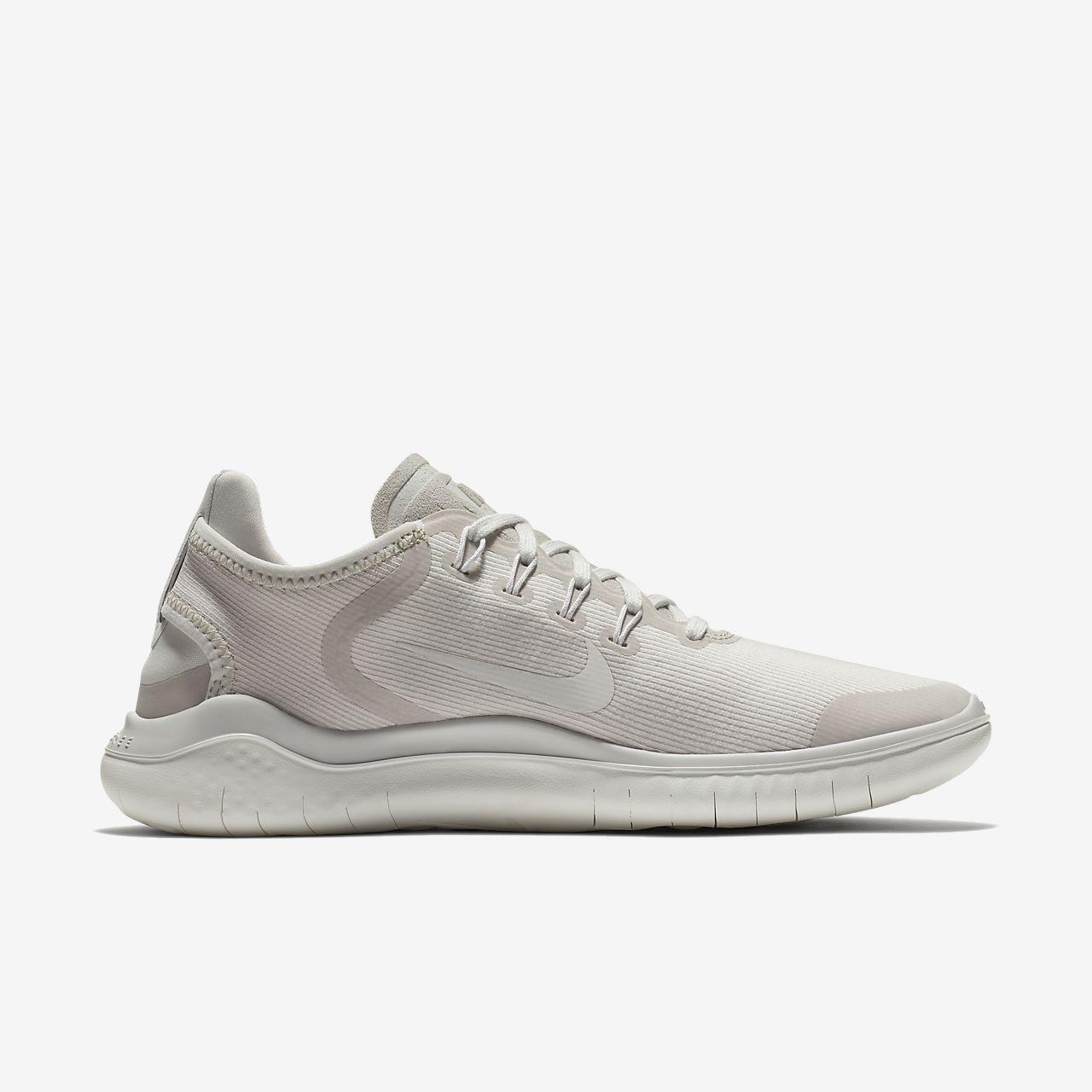 Nike Free beige