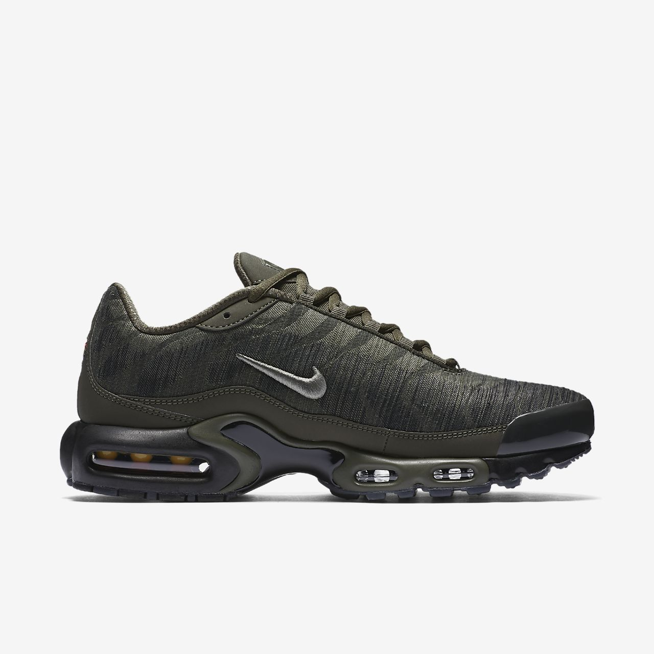 ... Nike Air Max Plus Jacquard Herrenschuh
