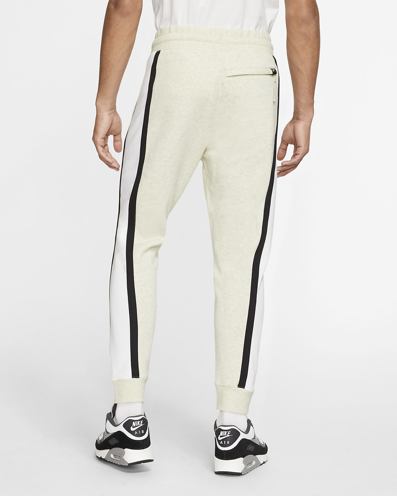 Nike Air Fleece Hose für Herren