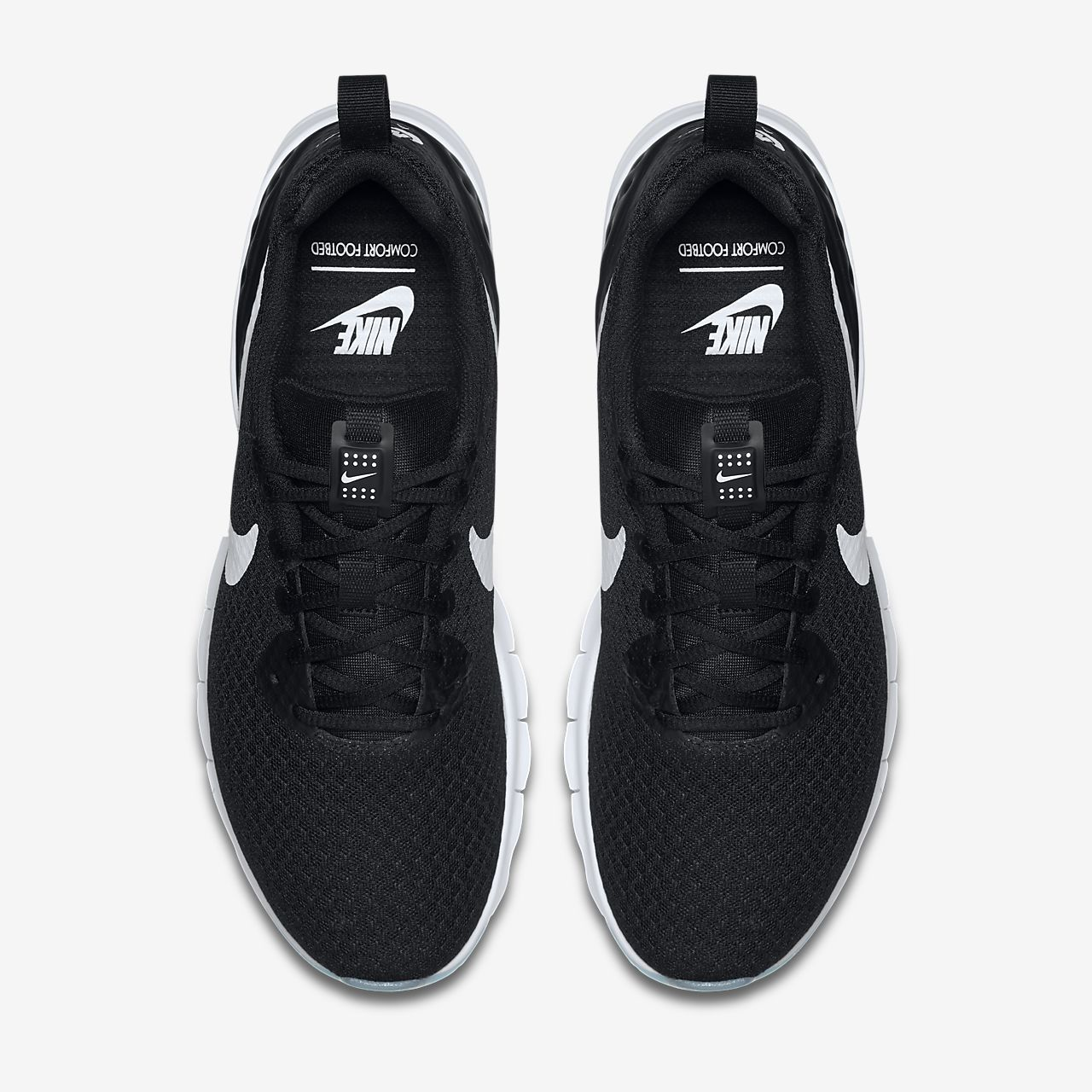 Scarpe Nike Air Max Motion Low nero bianco