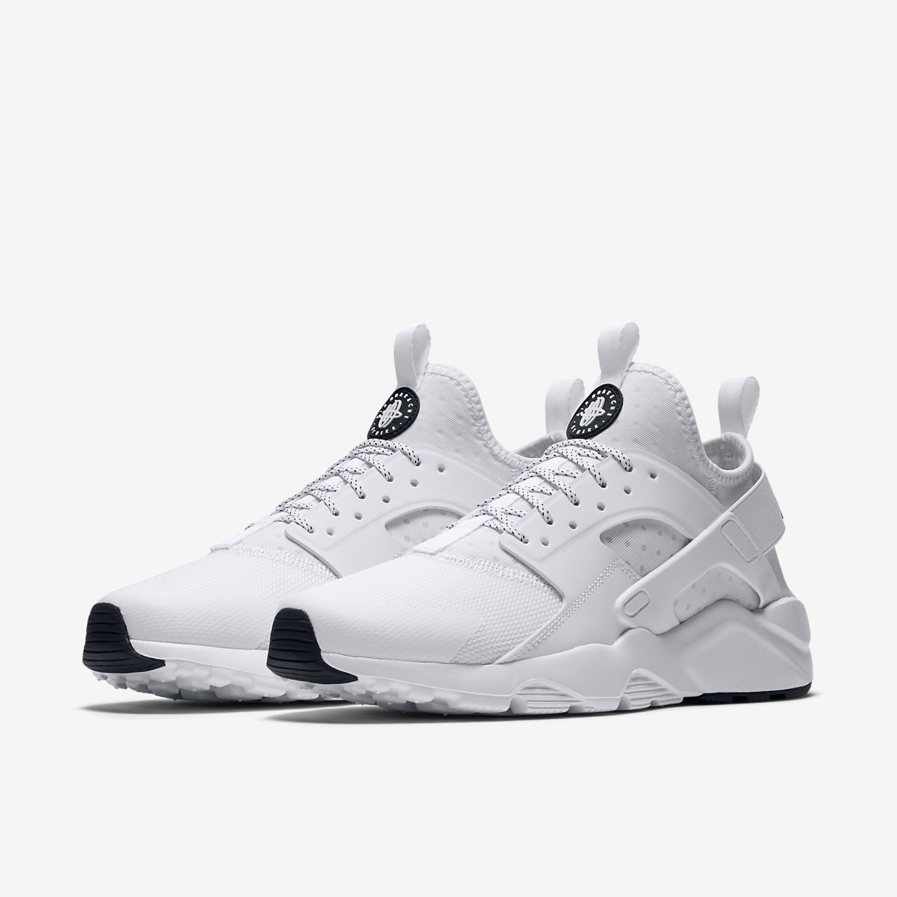 Scarpe Nike Nike Air Huarache Run Ultra 819685102 Bianco
