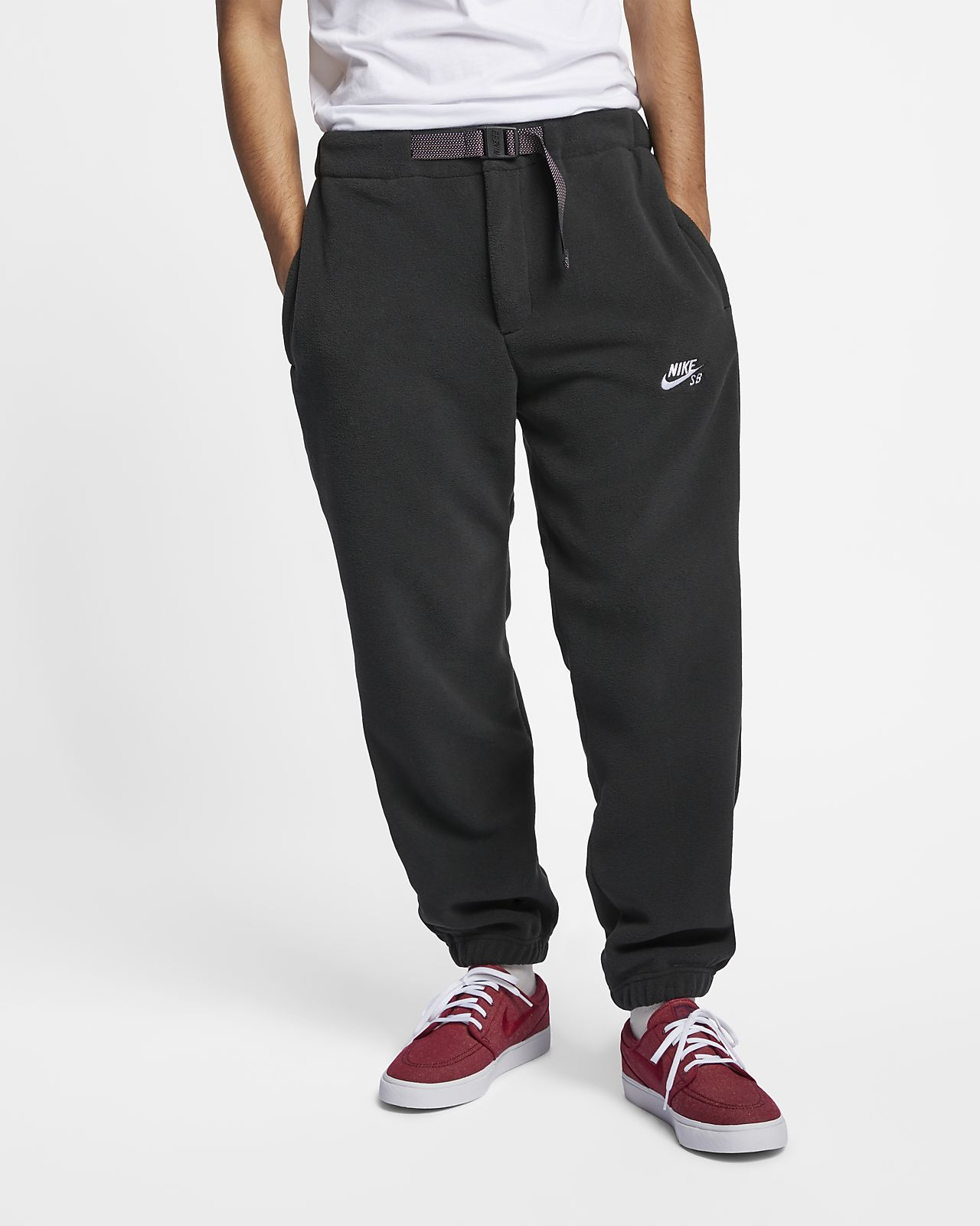 2738a0ecead0 Nike SB Men s Skateboarding Trousers. Nike.com SI