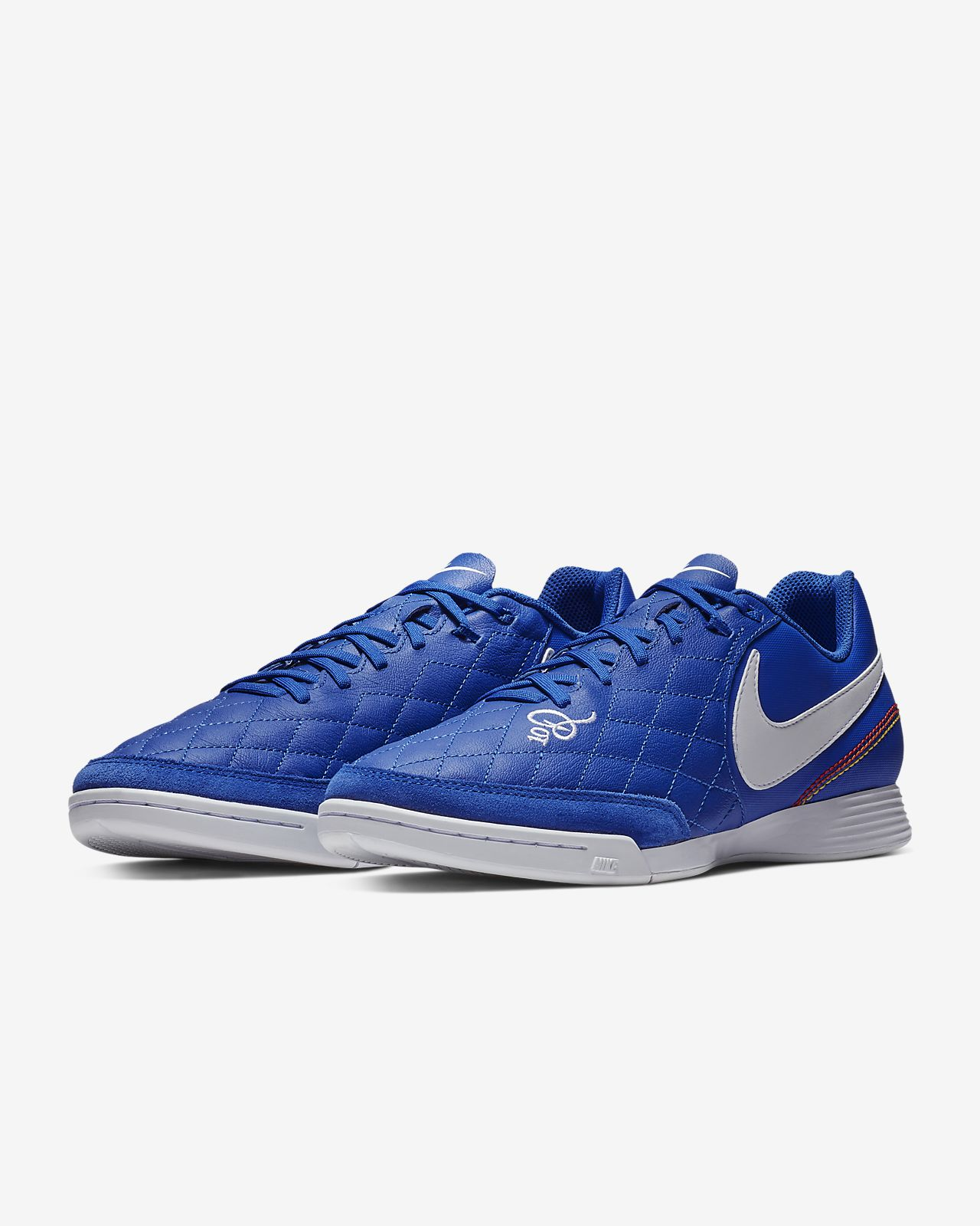 the latest 472b1 f596a ... Nike TiempoX Legend VII Academy 10R Indoor Court Football Shoe
