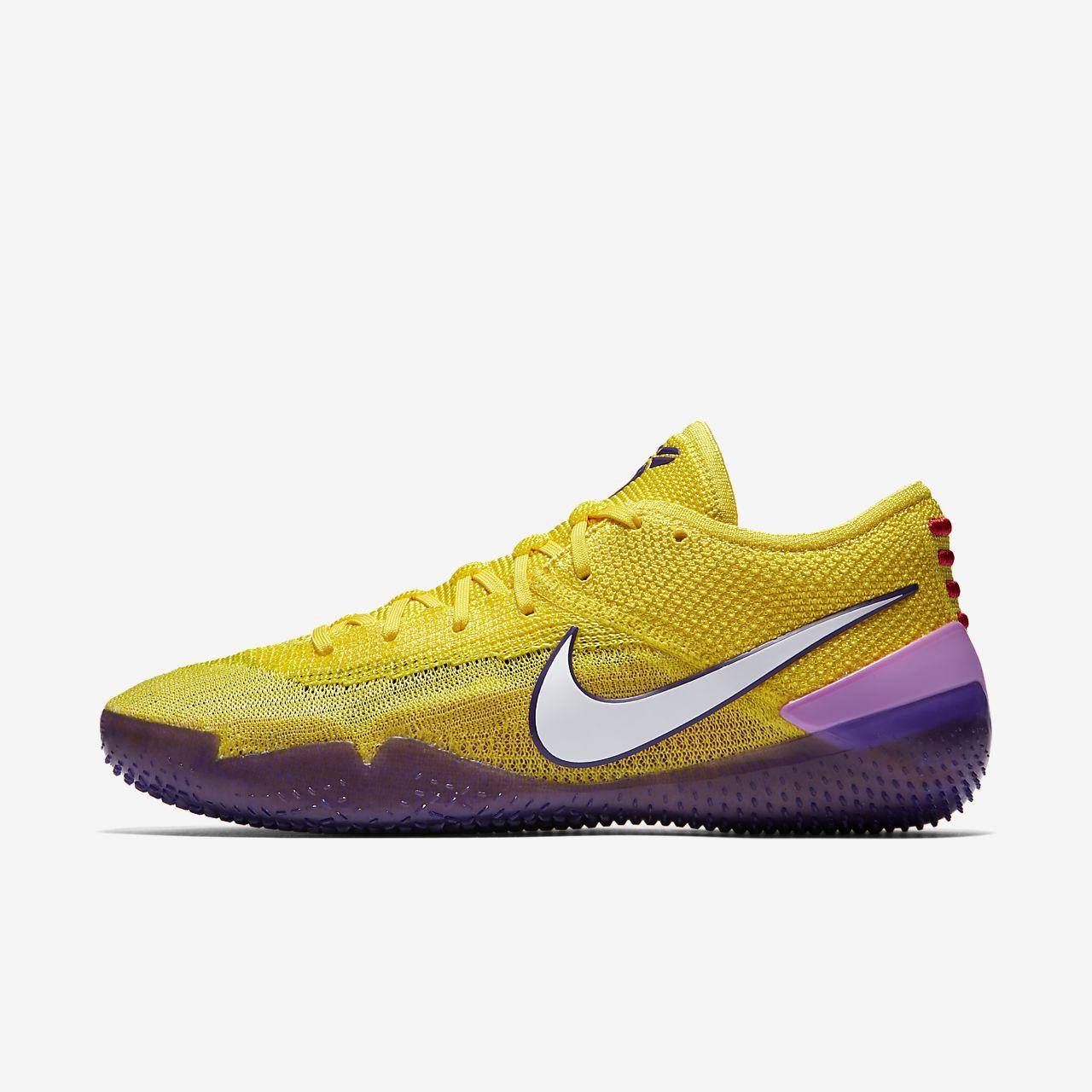 Kobe Ad Nxt 360 Basketballschuh Nikecom De